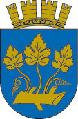 Logo for Stavanger Byarkiv