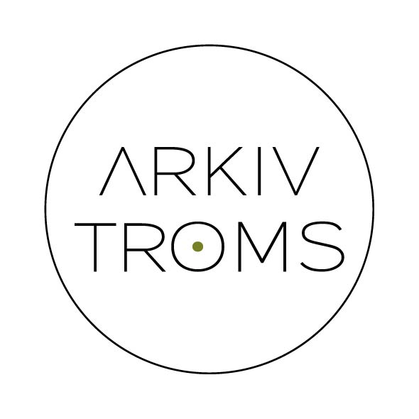 Logo for Arkiv Troms