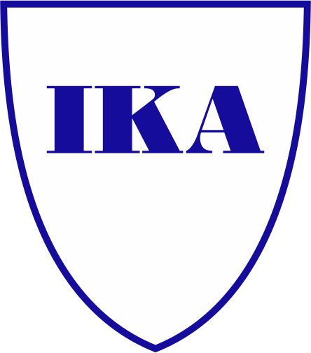 Logo for Interkommunalt Arkiv i Rogaland IKS