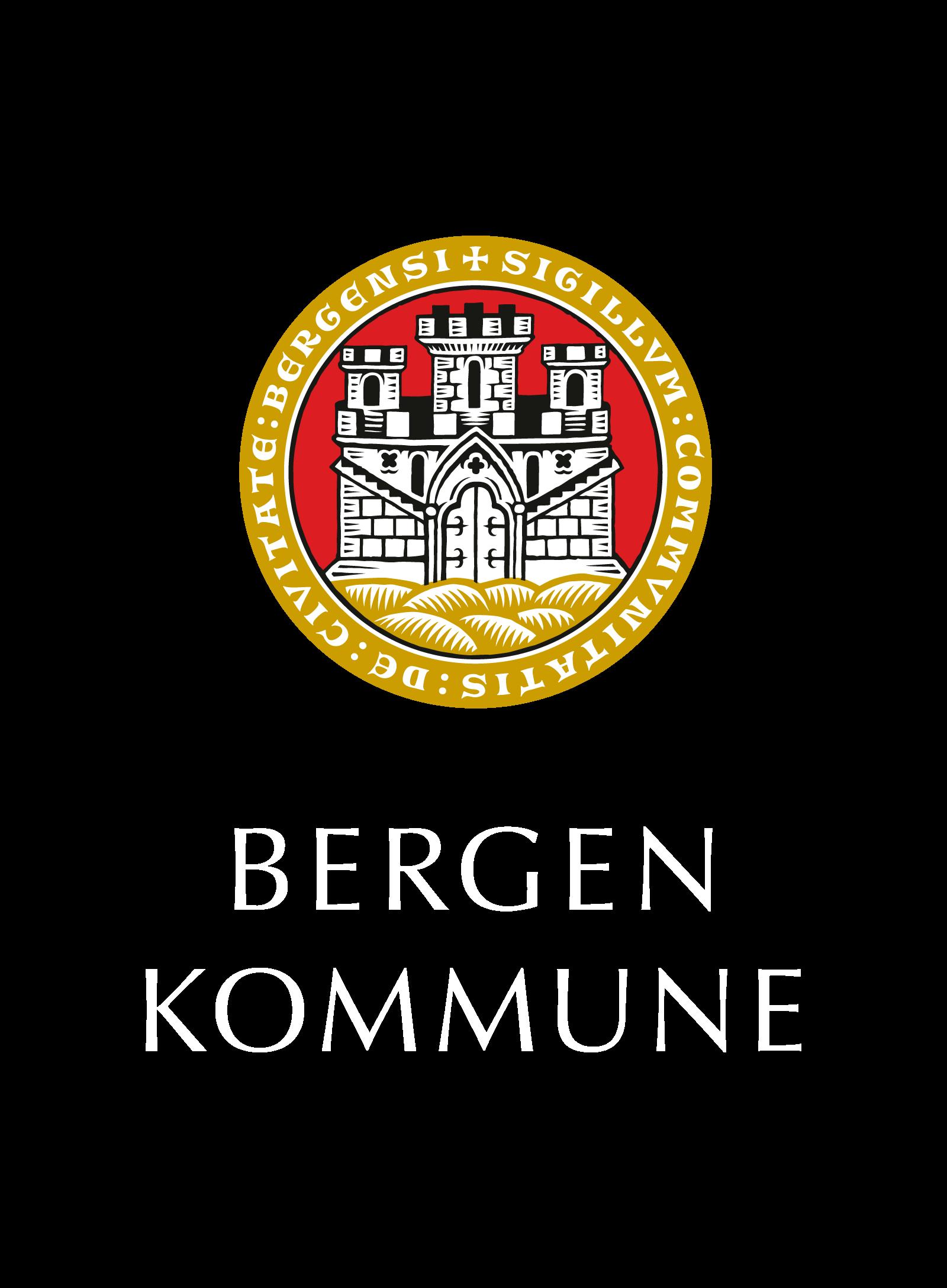 Logo for Bergen byarkiv