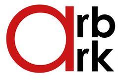 Logo for Arbeiderbevegelsens arkiv og bibliotek