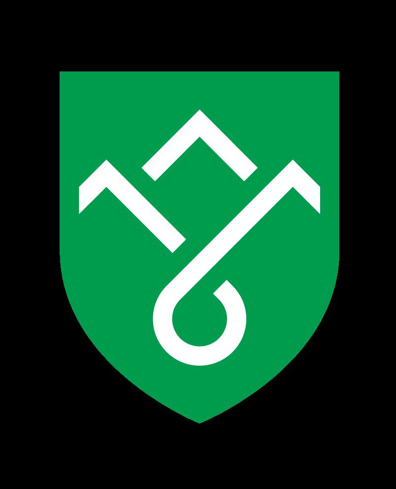 Logo for Innlandet fylkesarkiv / IKA Opplandene