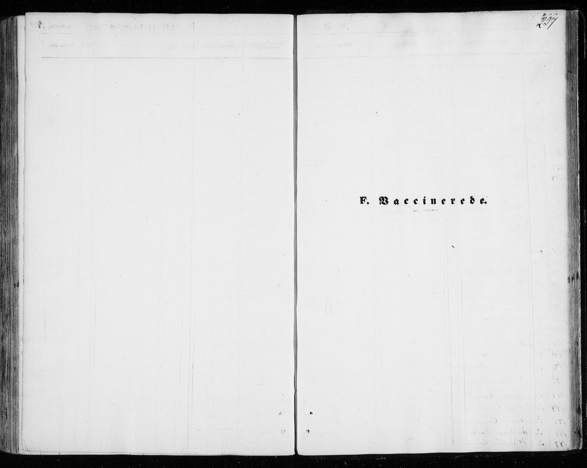 SATØ, Tromsøysund sokneprestkontor, G/Ga/L0002kirke: Parish register (official) no. 2, 1867-1875, p. 237
