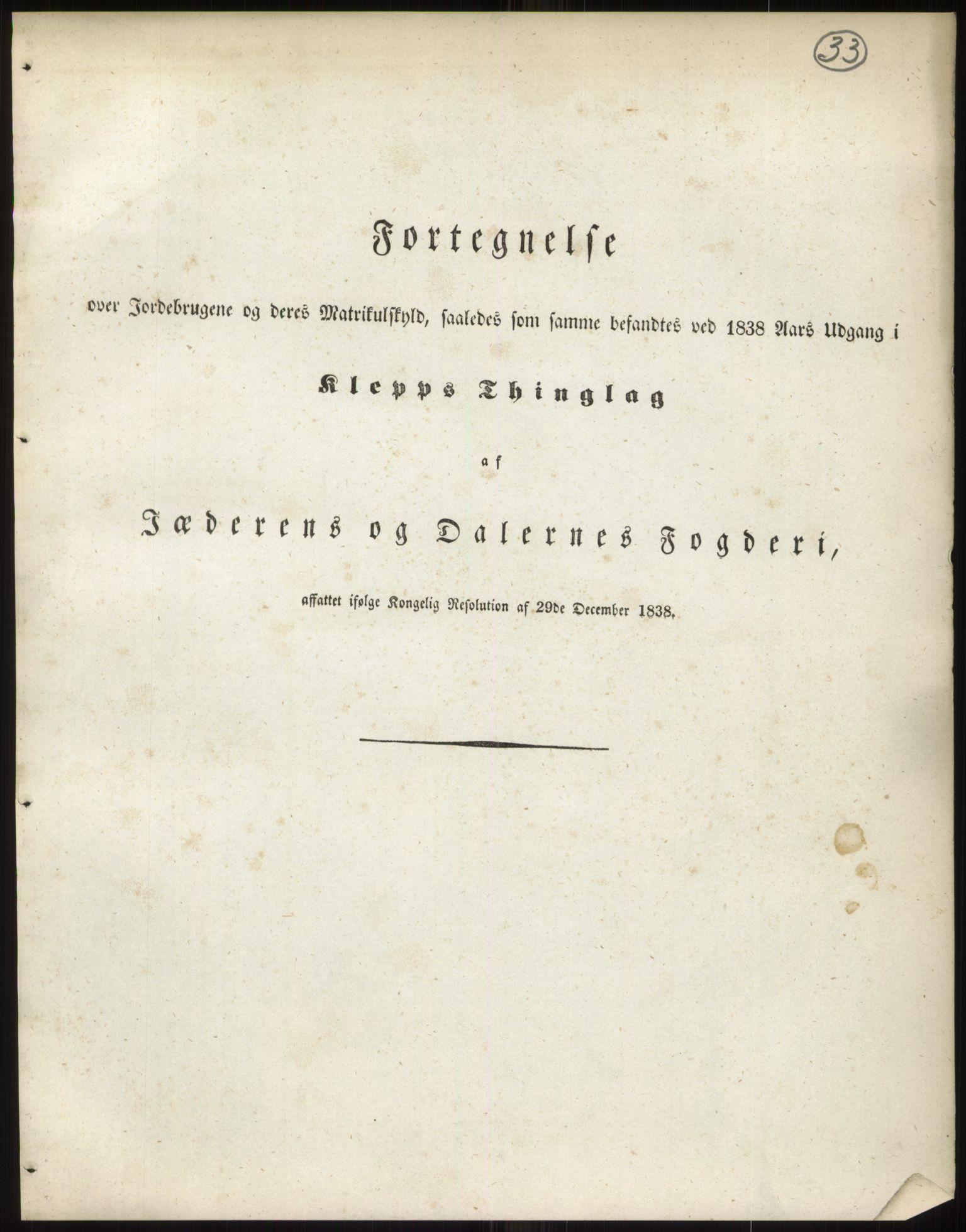 PUBL, Andre publikasjoner, -/Bind 10: Stavanger amt, 1838, p. 54