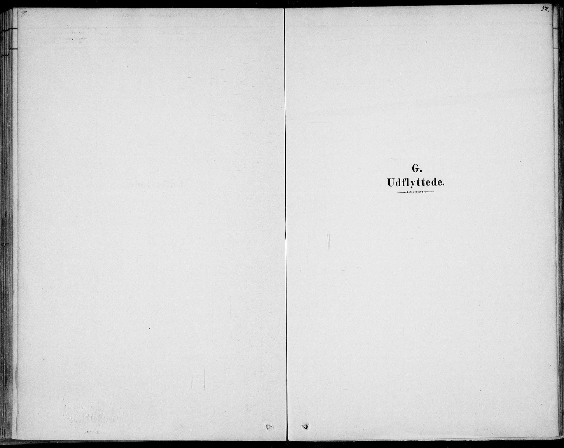 SAKO, Sem kirkebøker, F/Fb/L0004: Parish register (official) no. II 4, 1878-1891, p. 371