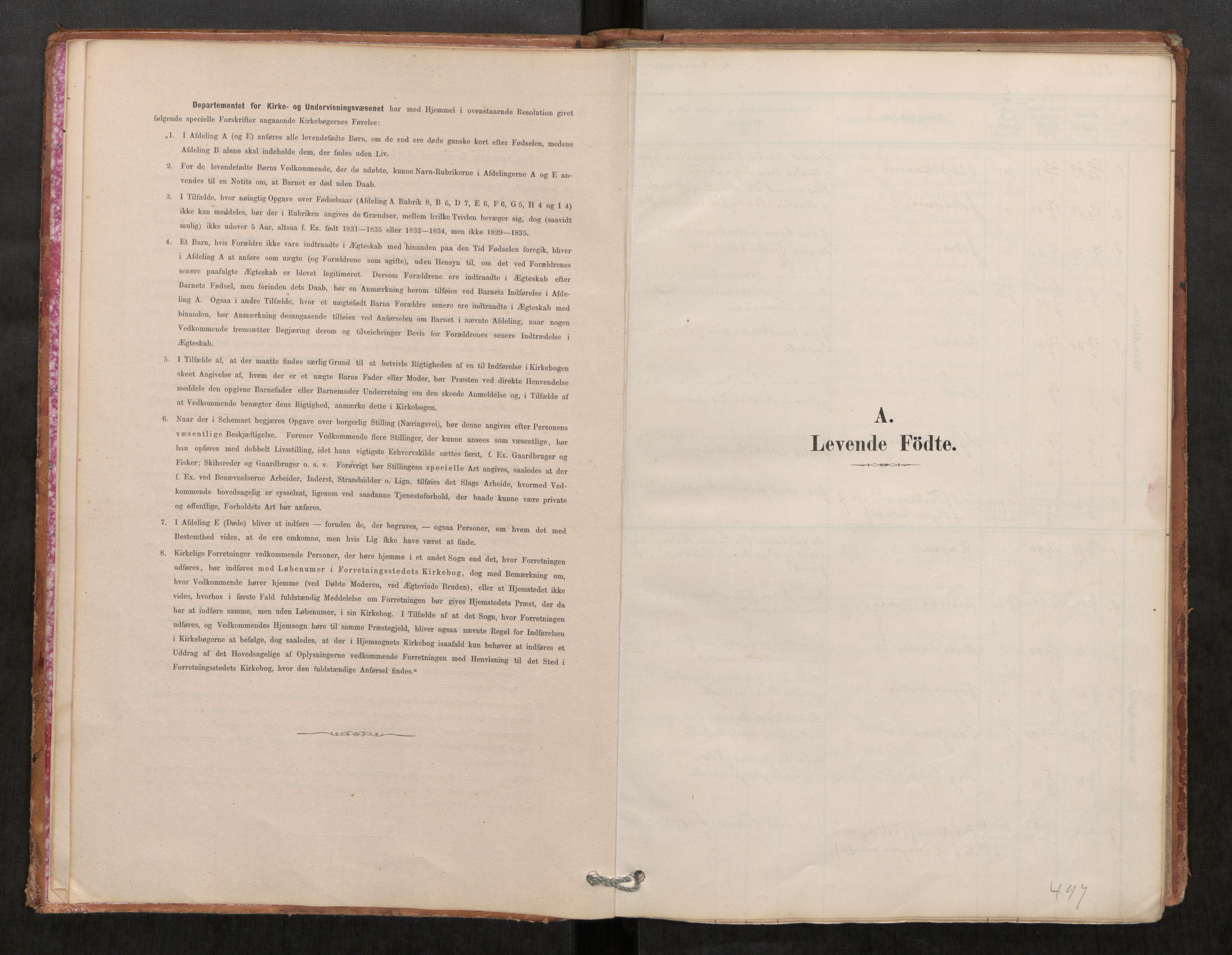 SAT, Klæbu sokneprestkontor, Parish register (official) no. 1, 1880-1900
