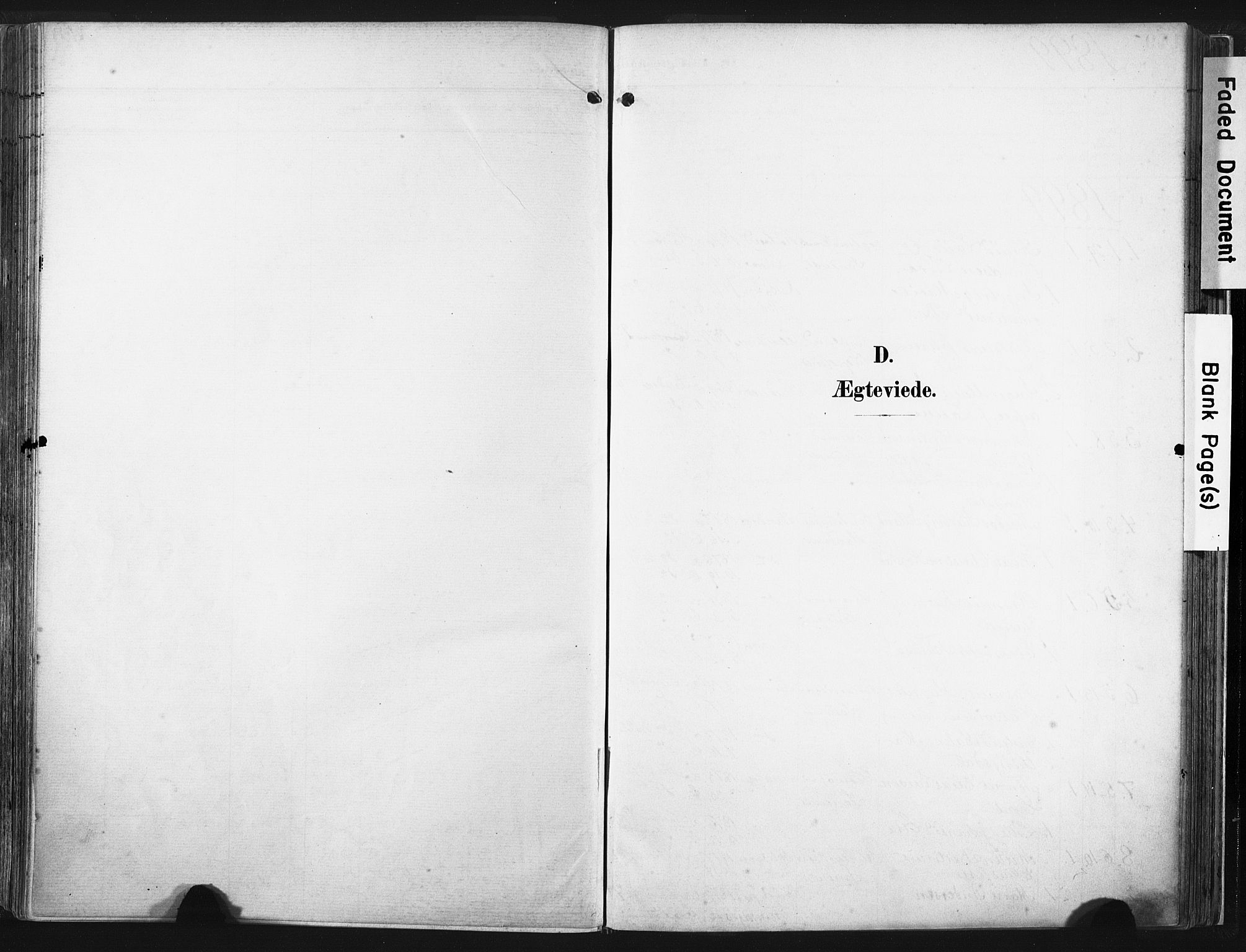 SAST, Høyland sokneprestkontor, 30BA/L0016: Parish register (official) no. A 16, 1899-1911