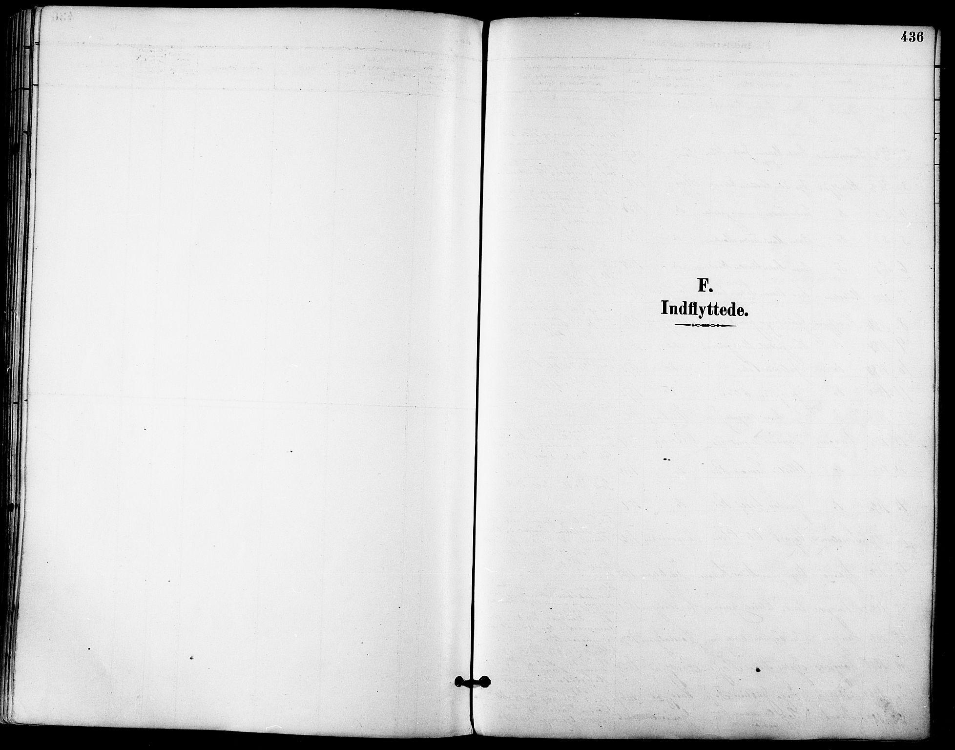 SATØ, Trondenes sokneprestkontor, H/Ha/L0016kirke: Parish register (official) no. 16, 1890-1898, p. 436