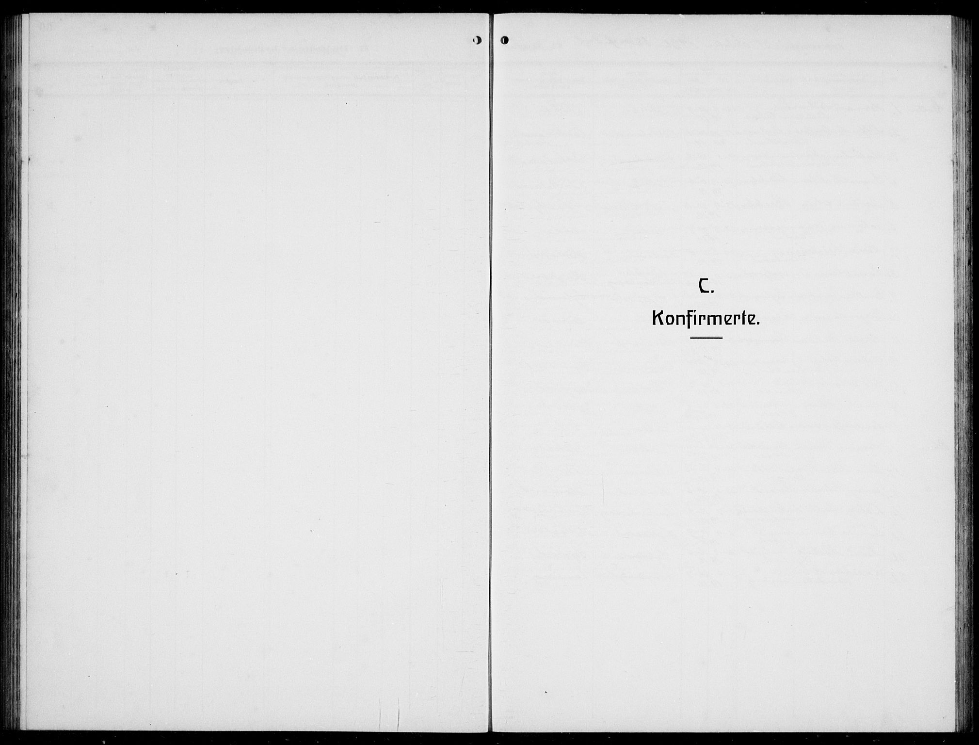SAB, Hyllestad Sokneprestembete, Parish register (copy) no. A 4, 1926-1940