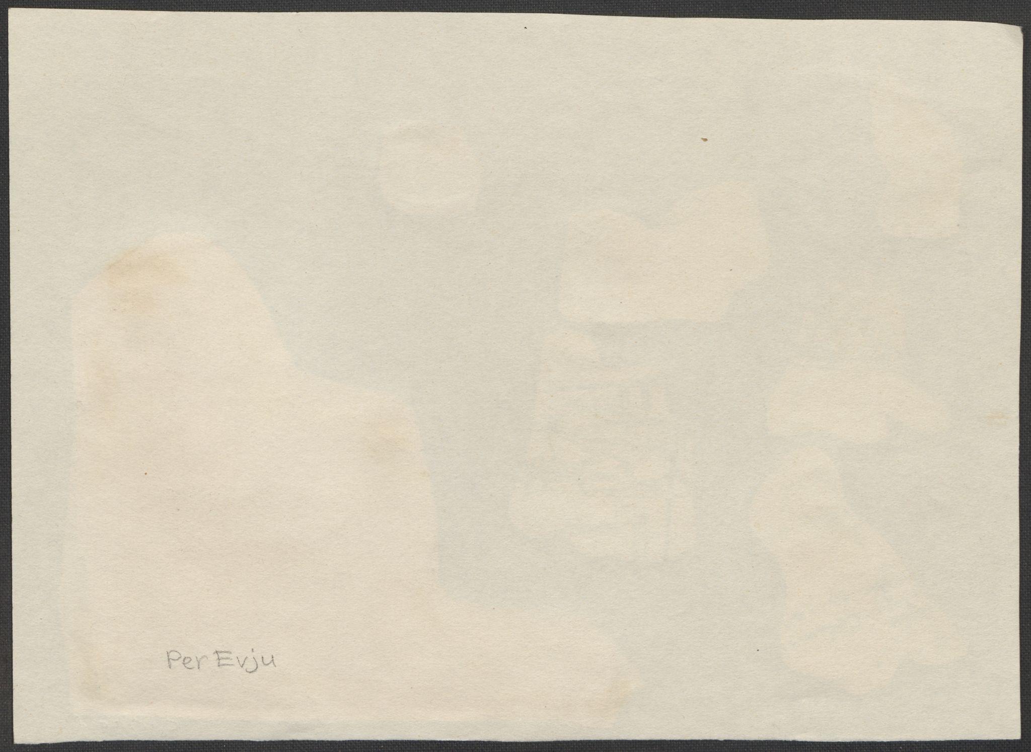 RA, Grøgaard, Joachim, F/L0002: Tegninger og tekster, 1942-1945, p. 29