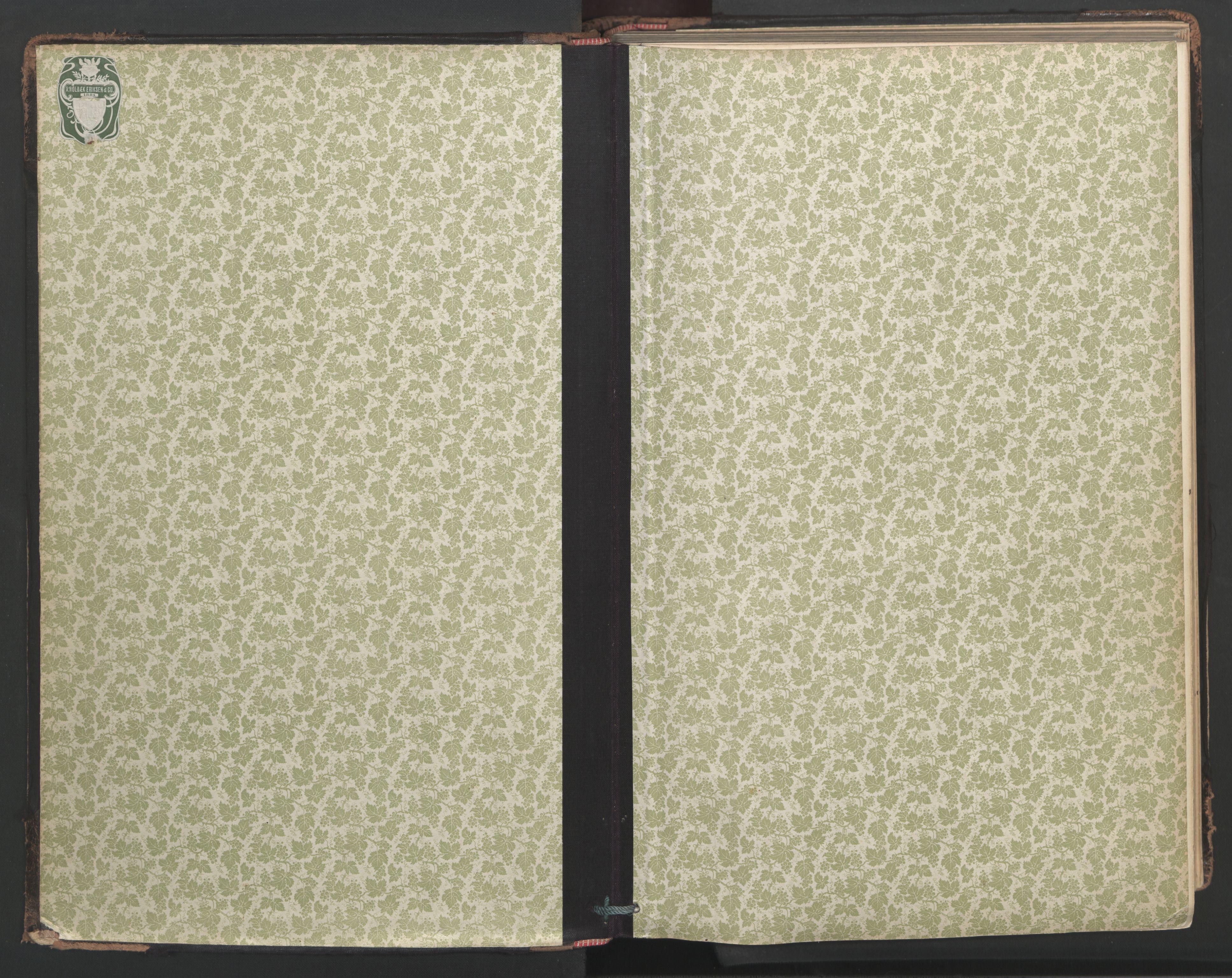 SAT, Ministerialprotokoller, klokkerbøker og fødselsregistre - Nord-Trøndelag, 713/L0123: Parish register (official) no. 713A12, 1911-1925