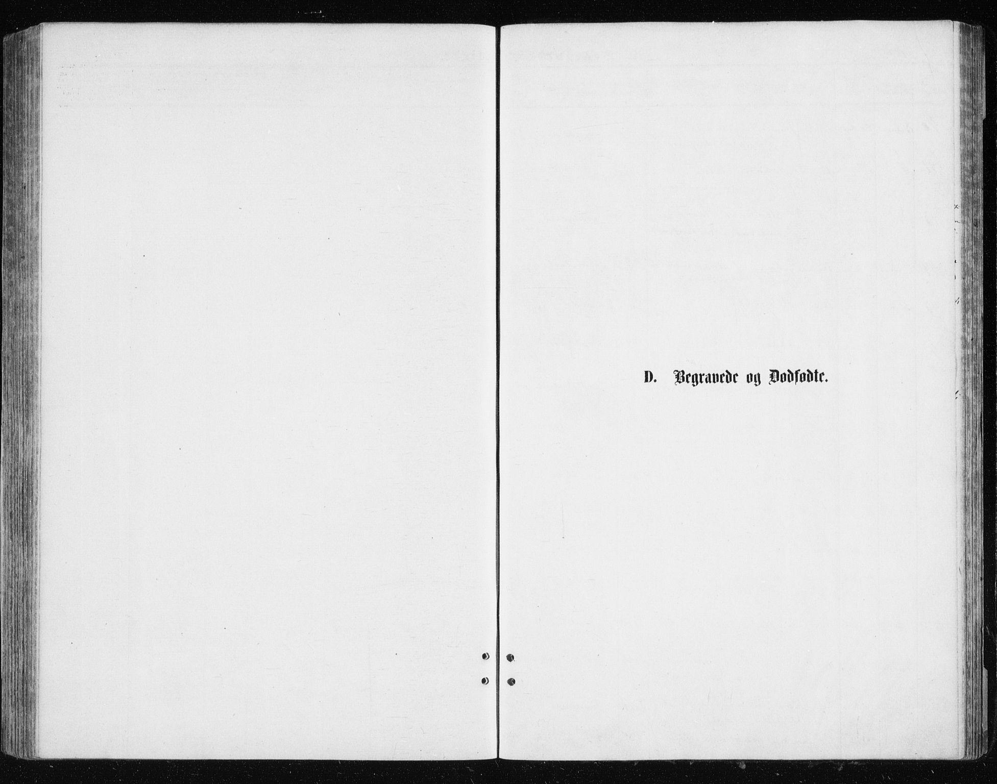 SATØ, Tromsøysund sokneprestkontor, G/Ga/L0003kirke: Parish register (official) no. 3, 1875-1880