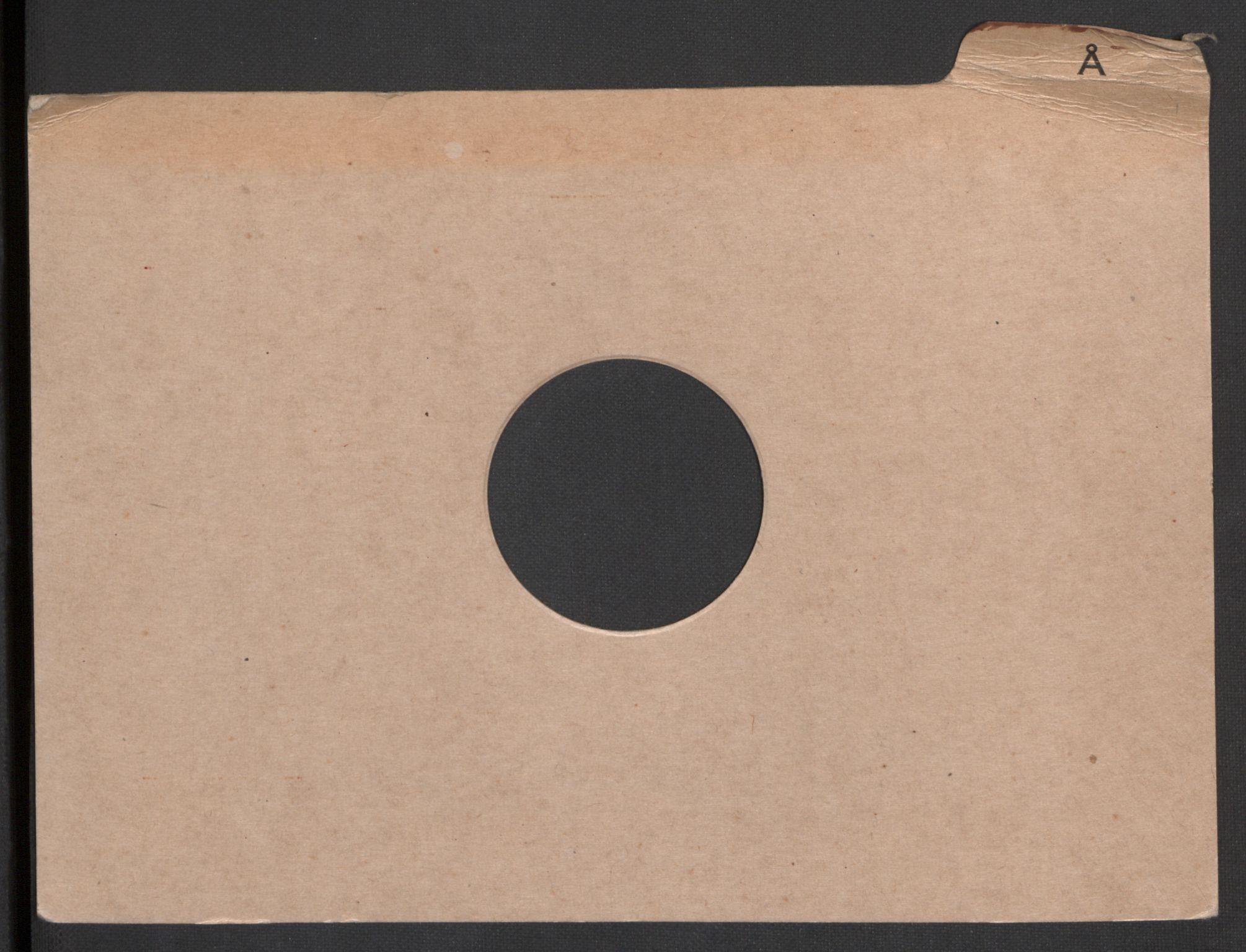 RA, Statspolitiet - Hovedkontoret / Osloavdelingen, C/Ck/Cke/L0001: Hovedfengslingsregister, 1944-1945