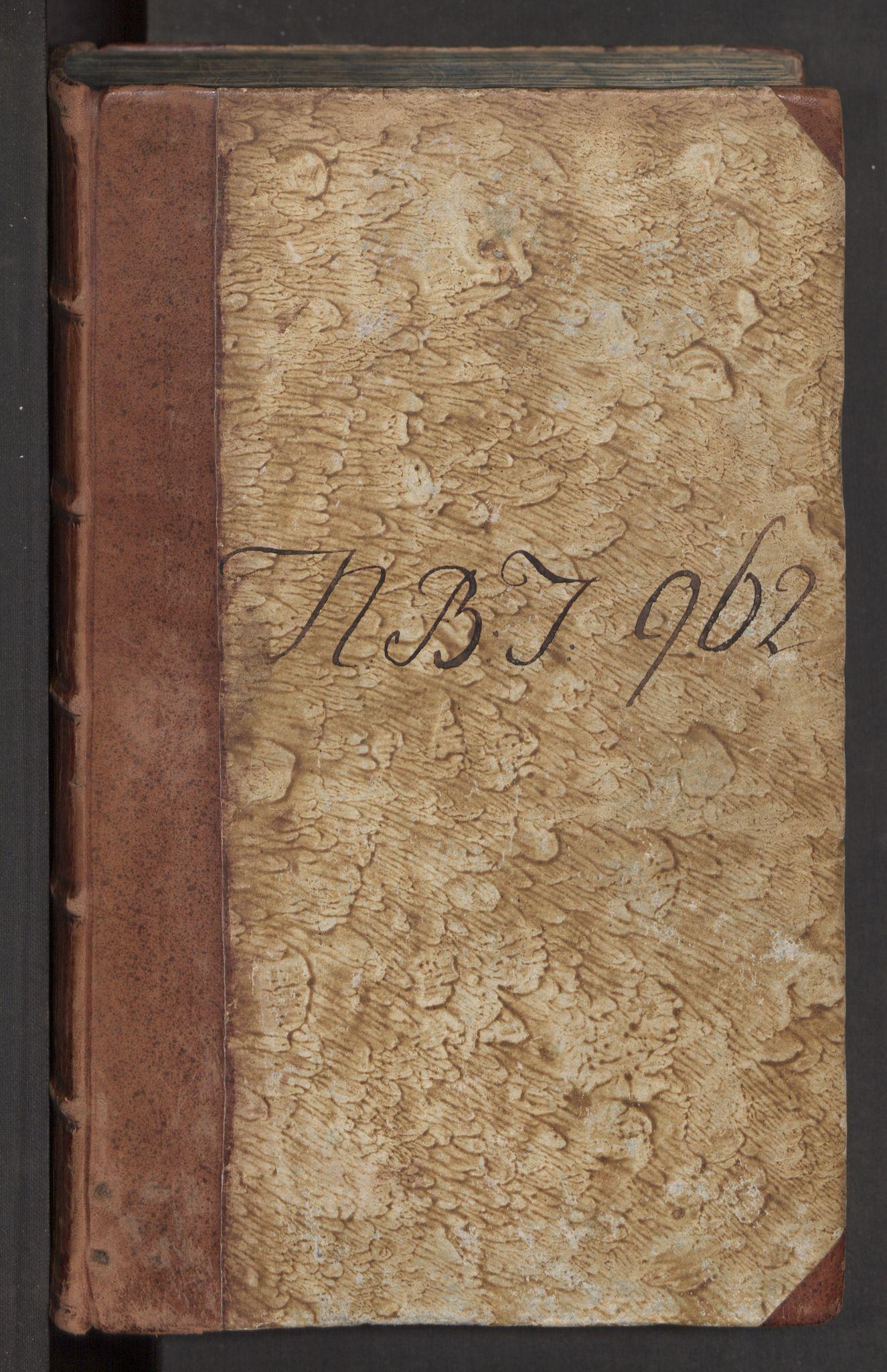 RA, Kommersekollegiet, Brannforsikringskontoret 1767-1814, F/Fa/L0009: Bragernes, 1797-1807