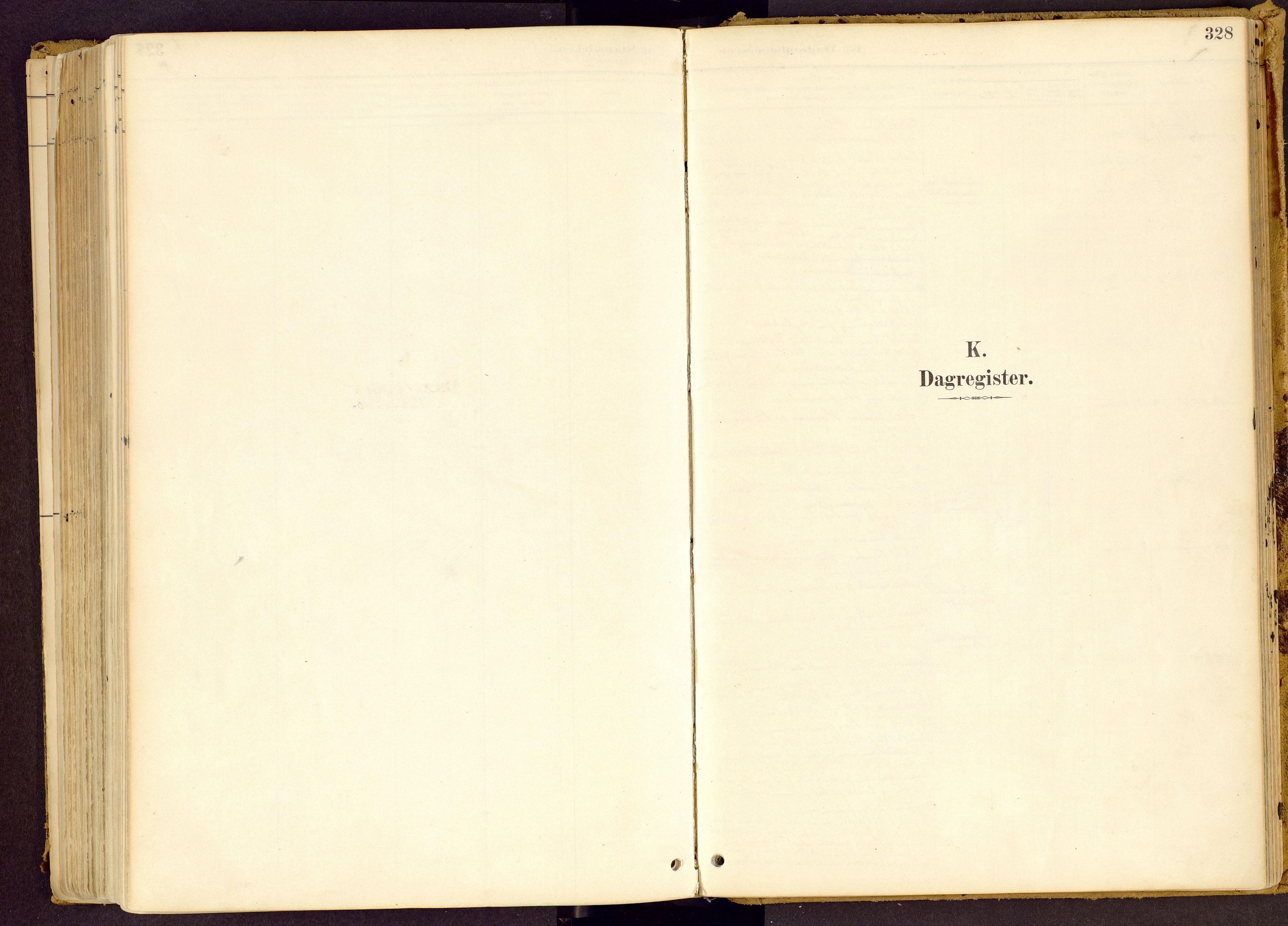 SAH, Vestre Gausdal prestekontor, Parish register (official) no. 1, 1887-1914, p. 328