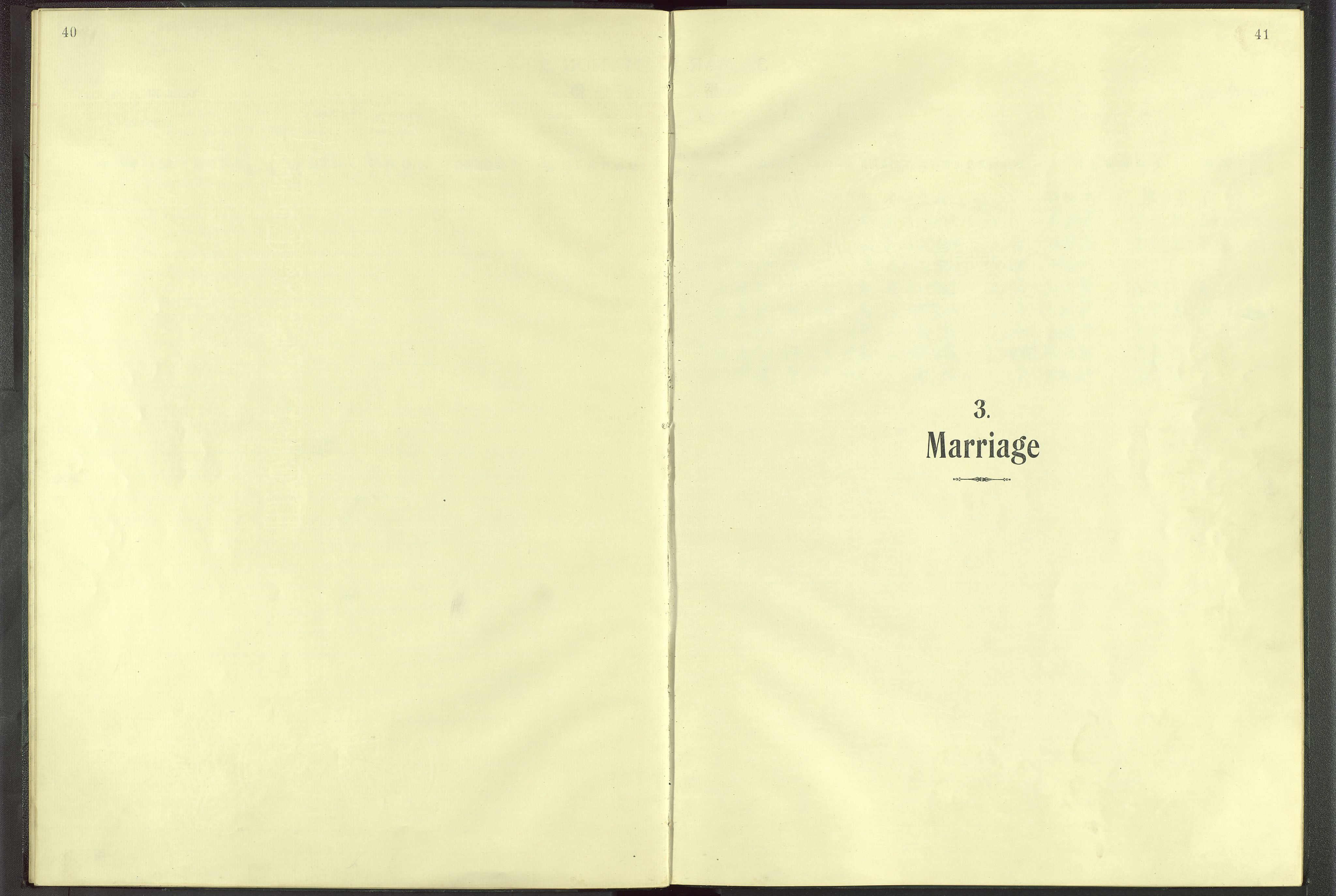 VID, Det Norske Misjonsselskap - utland - Kina (Hunan), Dm/L0004: Parish register (official) no. 49, 1913-1948, p. 40-41