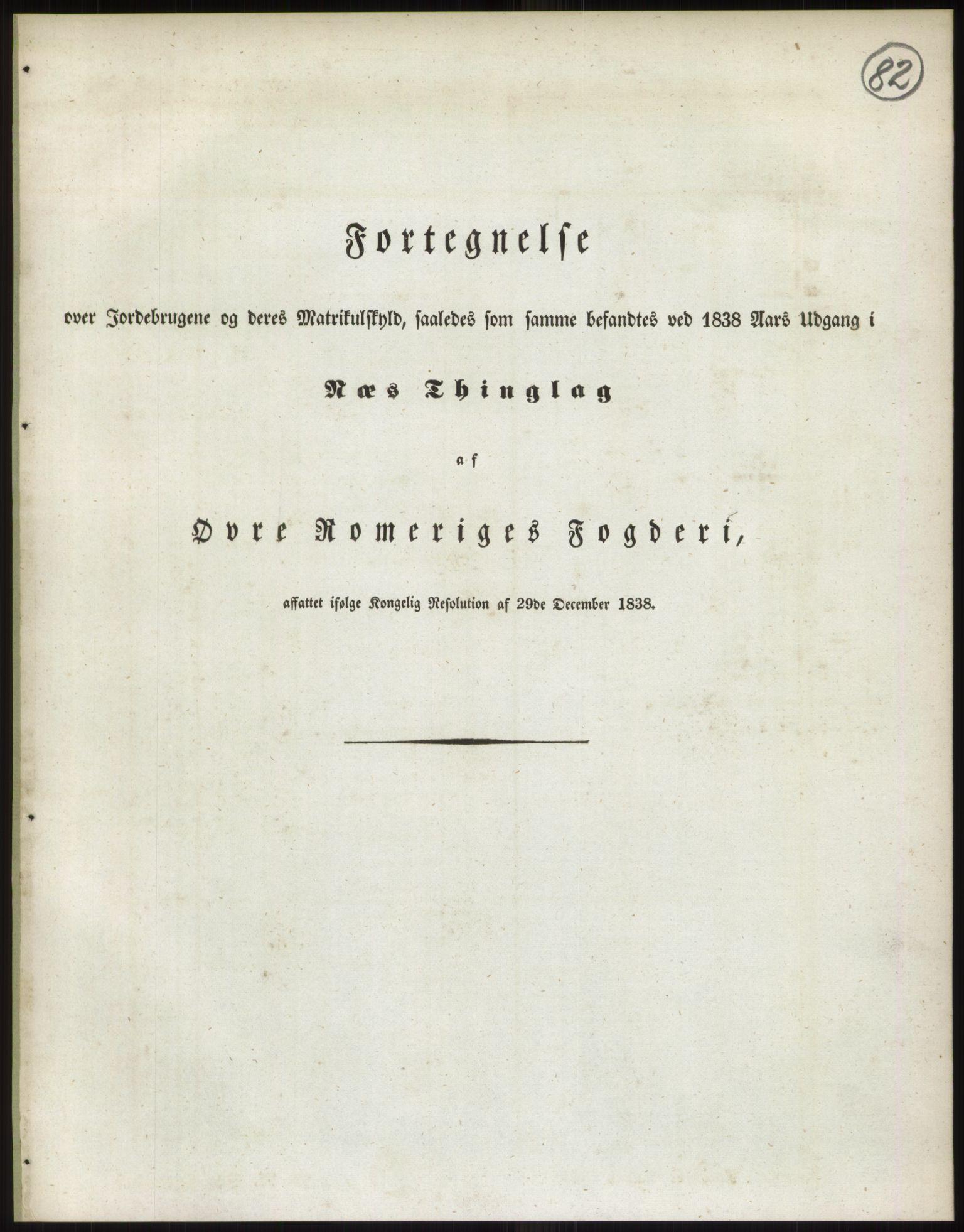 PUBL, Andre publikasjoner, -/Bind 2: Akershus amt, 1838, p. 139