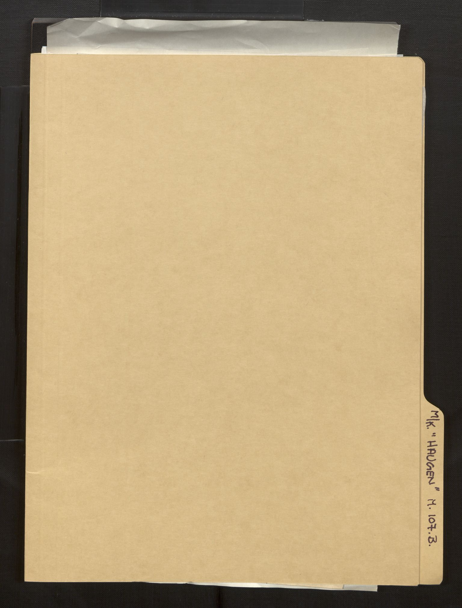 SAB, Fiskeridirektoratet - 1 Adm. ledelse - 13 Båtkontoret, La/L0042: Statens krigsforsikring for fiskeflåten, 1936-1971, p. 784