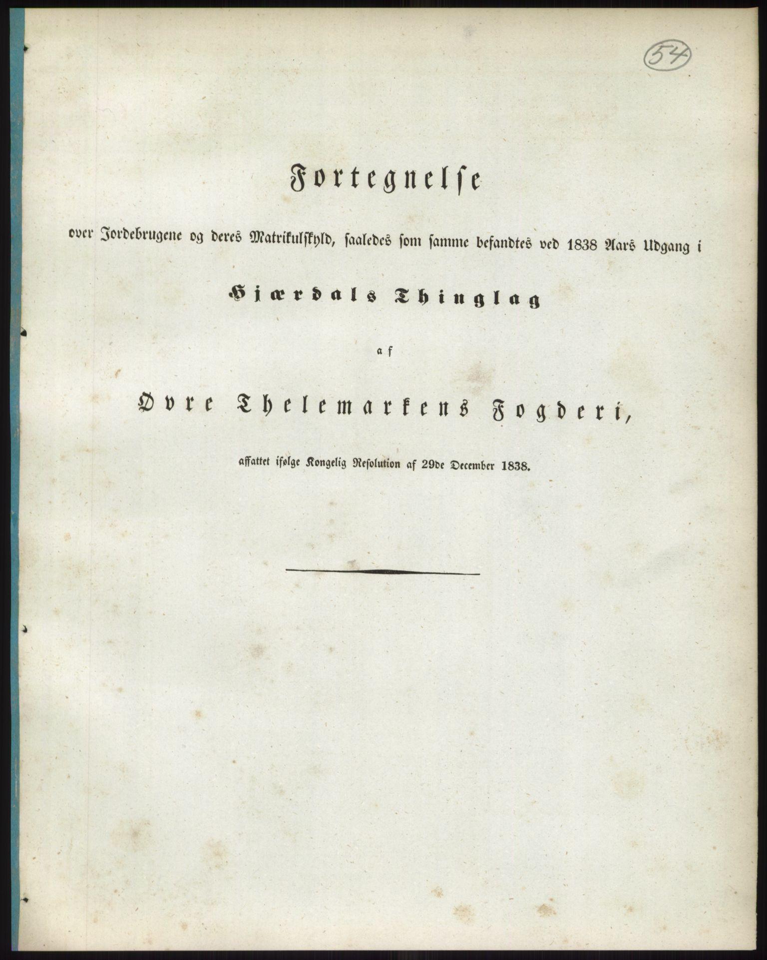 RA, 1838-matrikkelen (publikasjon)*, 1838, p. 92
