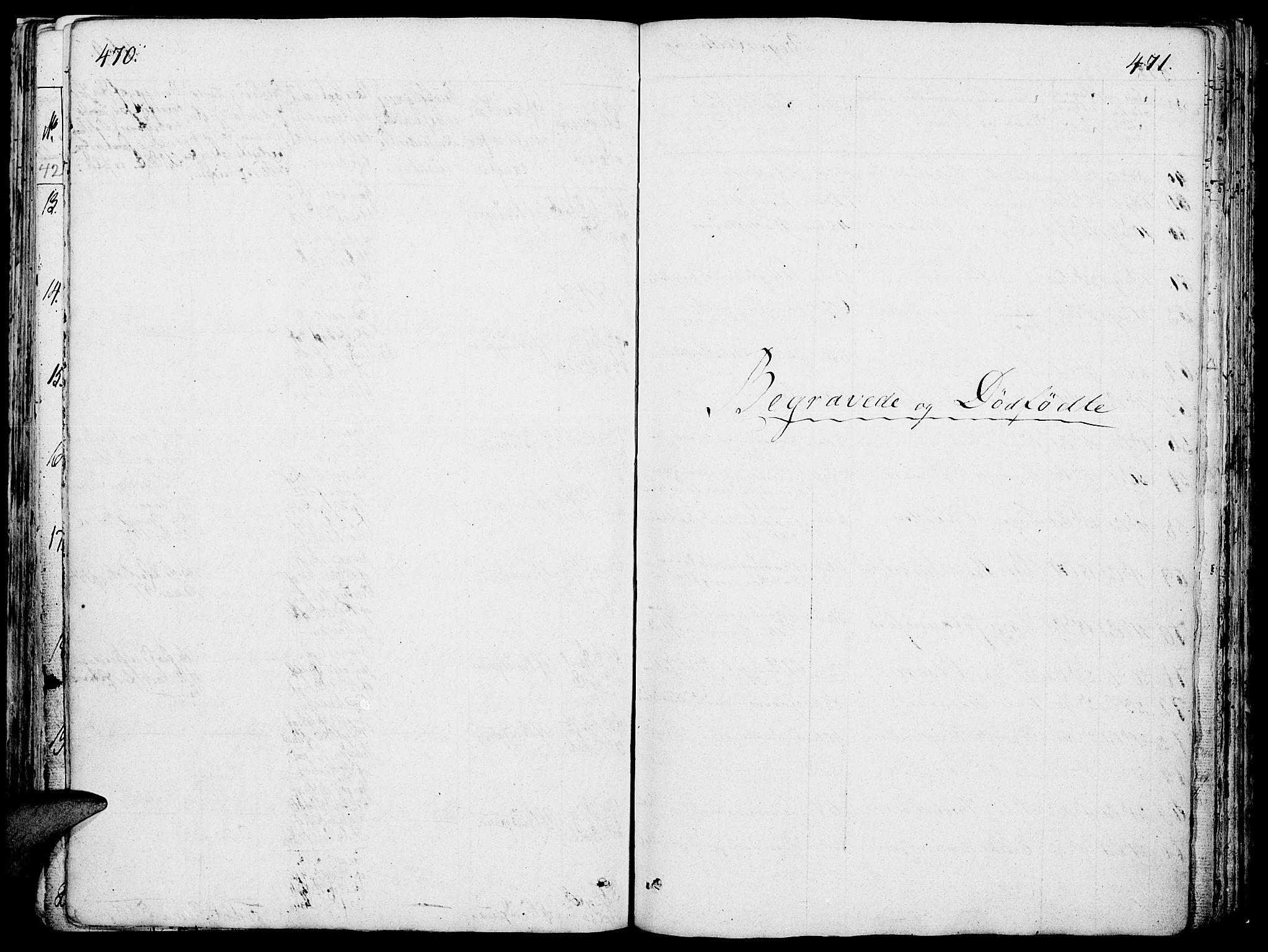 SAH, Løten prestekontor, K/Ka/L0006: Parish register (official) no. 6, 1832-1849, p. 470-471