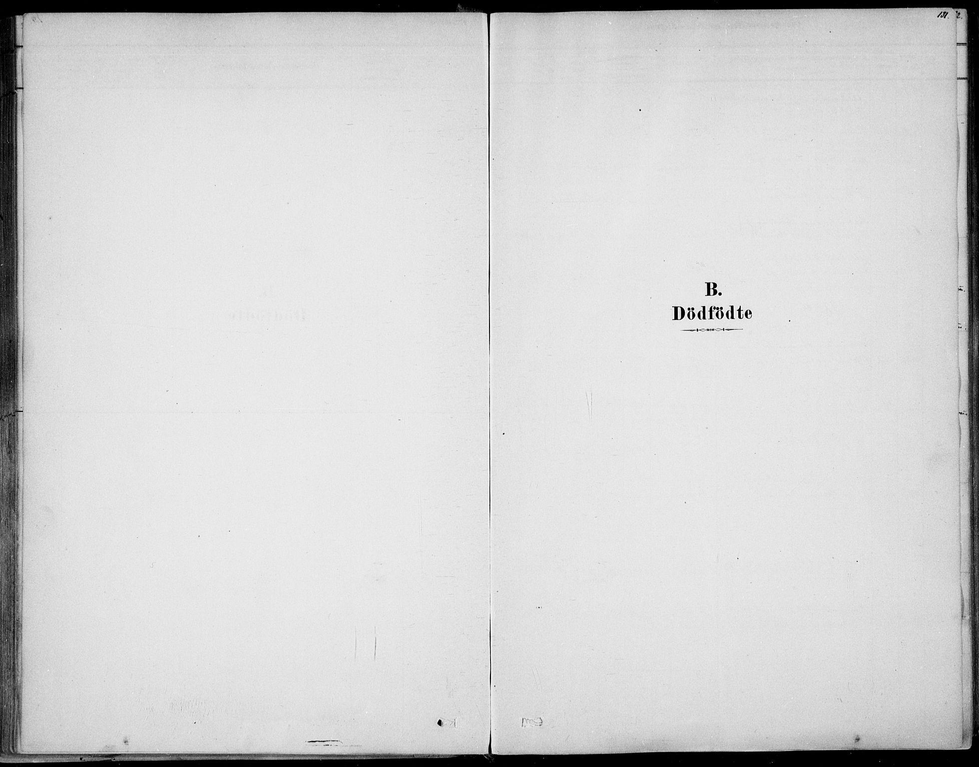 SAKO, Sem kirkebøker, F/Fb/L0004: Parish register (official) no. II 4, 1878-1891, p. 131