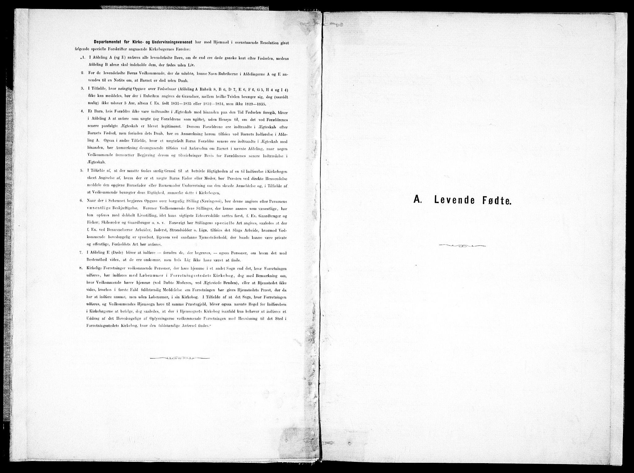 SAT, Ministerialprotokoller, klokkerbøker og fødselsregistre - Nord-Trøndelag, 733/L0325: Parish register (official) no. 733A04, 1884-1908
