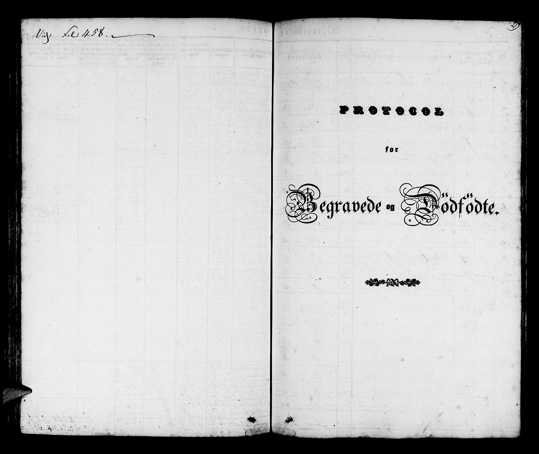 SAB, Os sokneprestembete*, Parish register (official) no. A 15, 1839-1851, p. 279