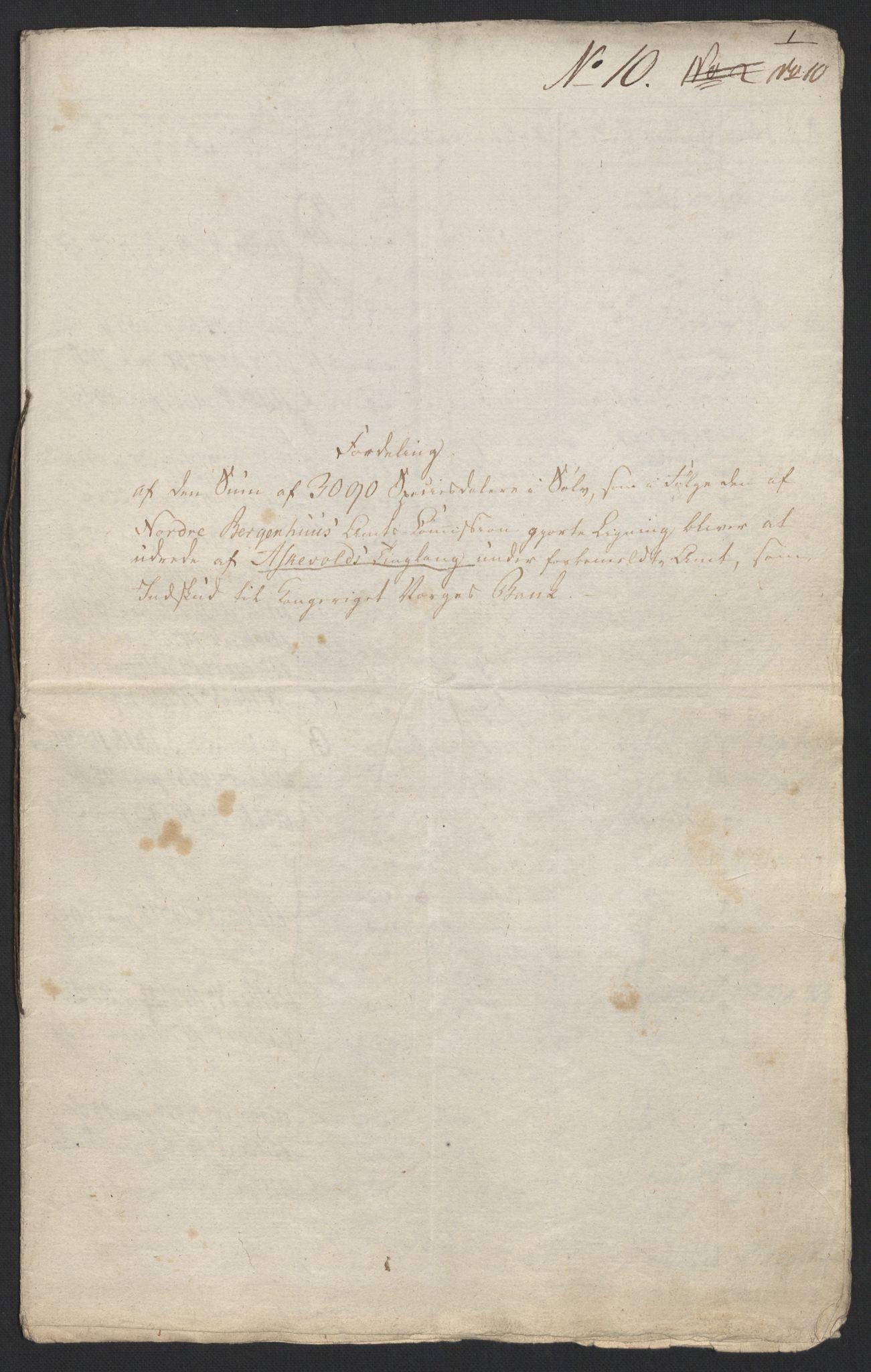 NOBA, Norges Bank/Sølvskatten 1816*, 1816-1828, p. 116
