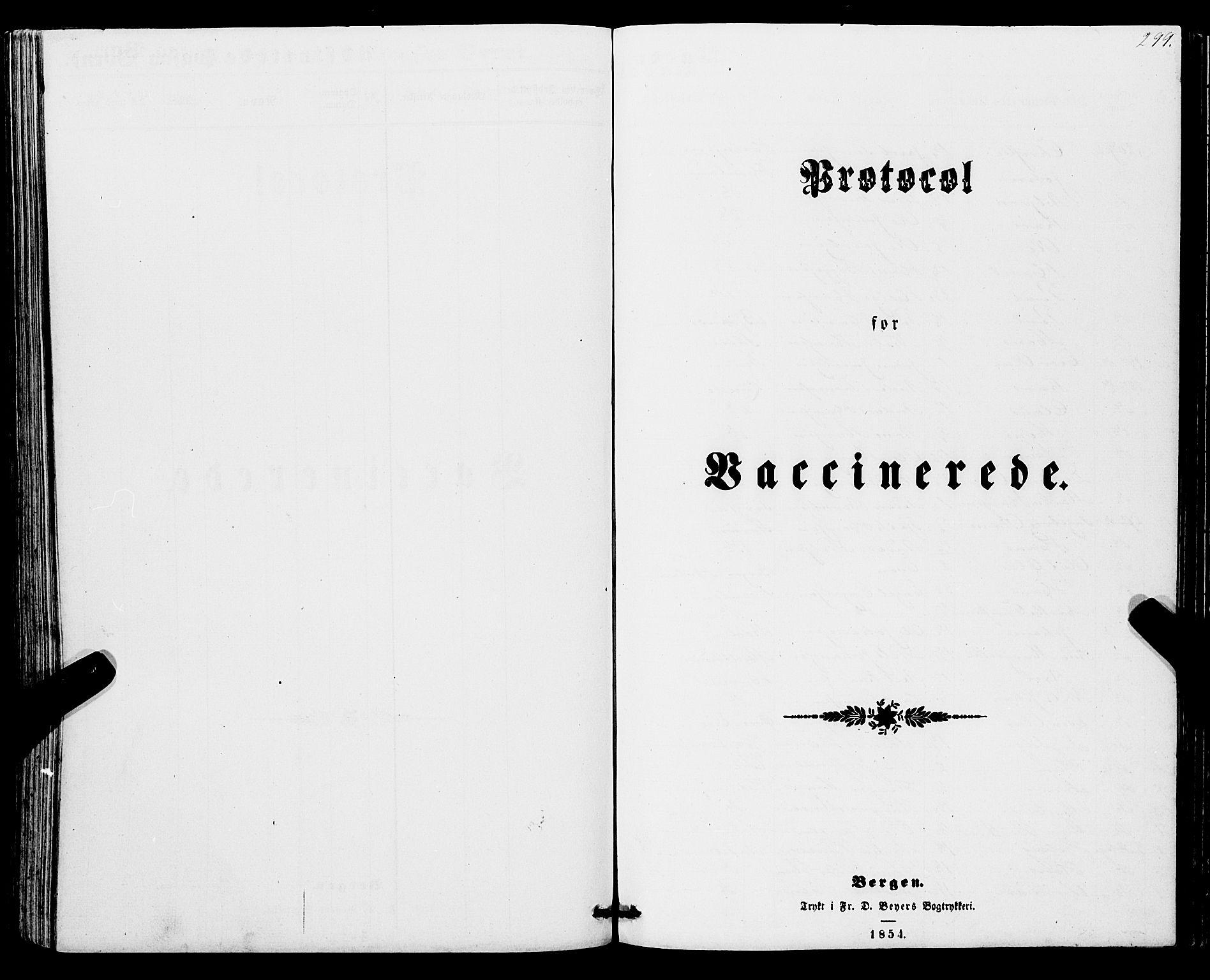 SAB, Os sokneprestembete*, Parish register (official) no. A 17, 1860-1873, p. 299