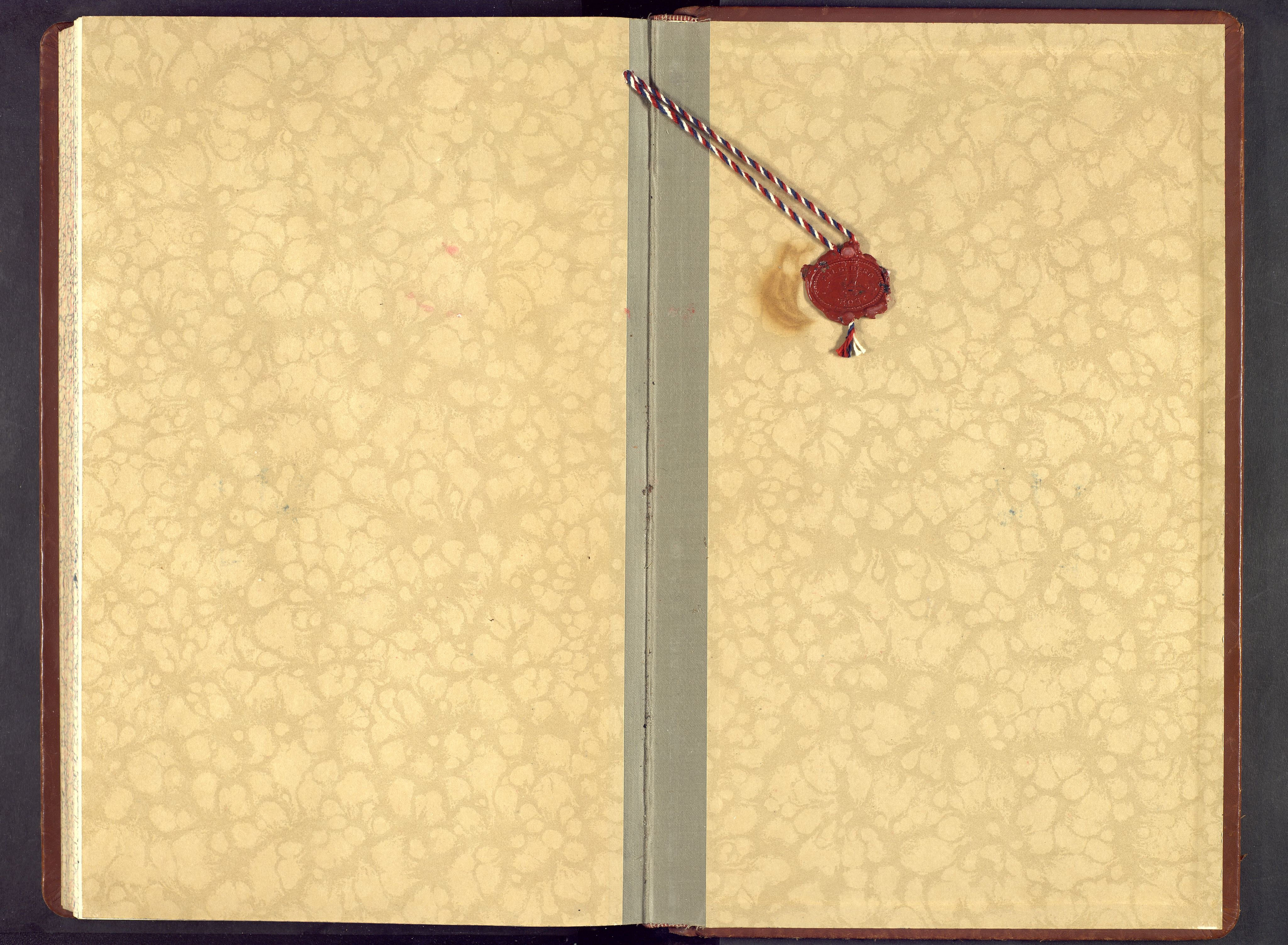 SAH, Sel prestekontor, Parish register (copy) no. 7, 1953-1973