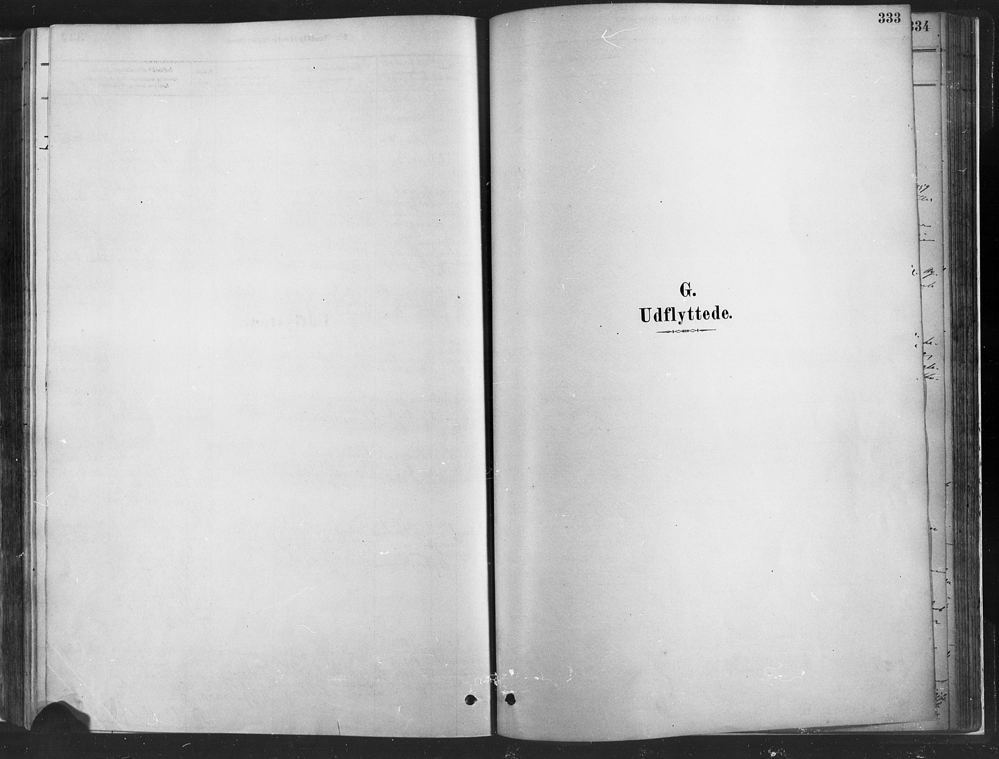 SAH, Fåberg prestekontor, H/Ha/Haa/L0010: Parish register (official) no. 10, 1879-1900, p. 333