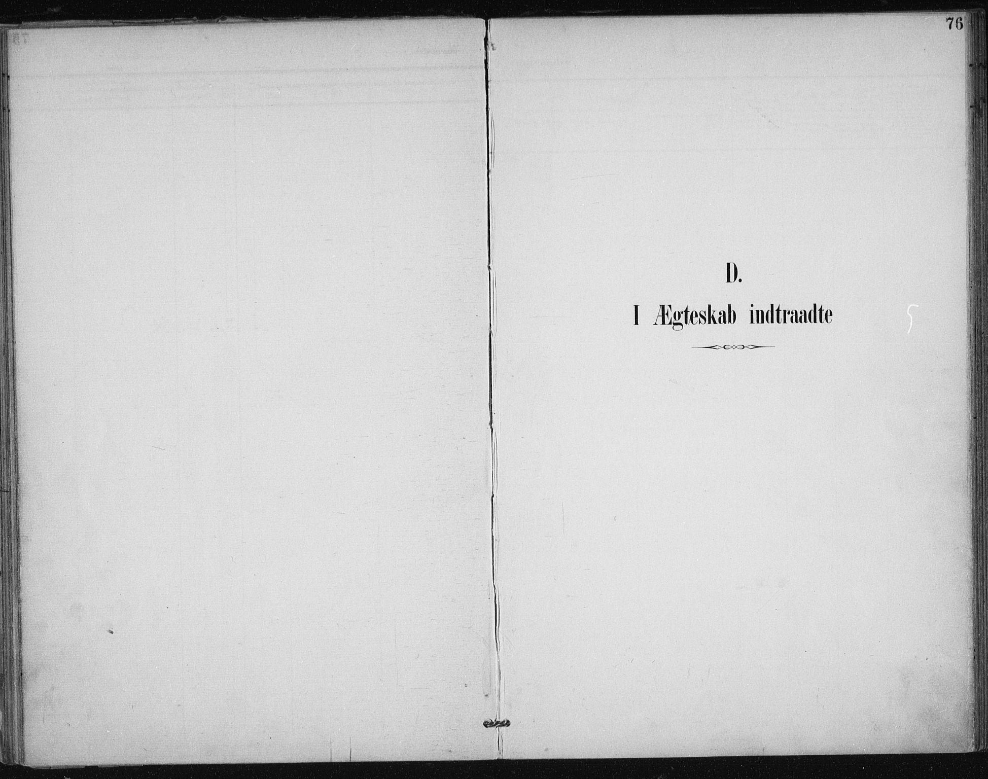SAT, Ministerialprotokoller, klokkerbøker og fødselsregistre - Sør-Trøndelag, 612/L0380: Parish register (official) no. 612A12, 1898-1907, p. 76