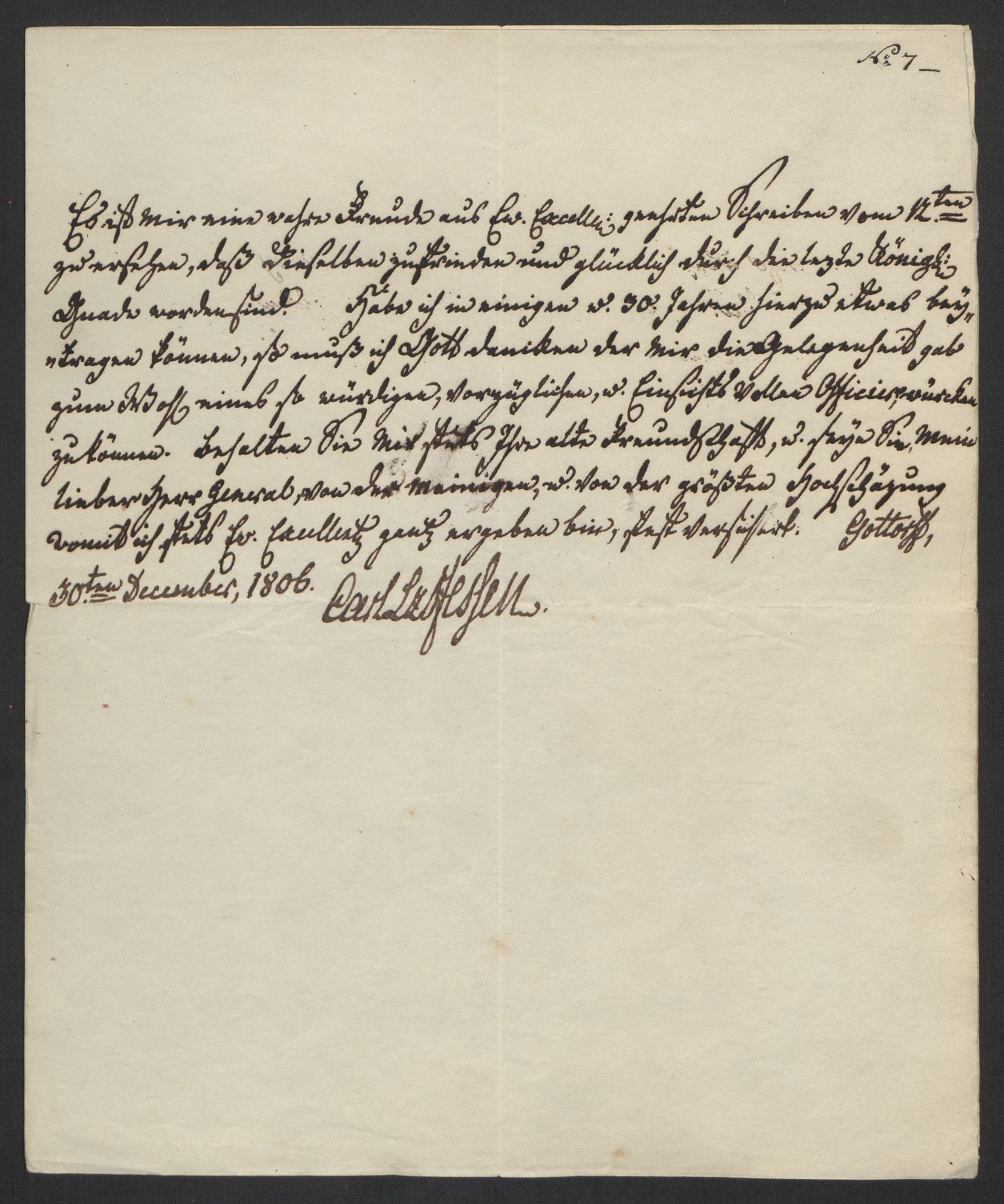 RA, Hesselberg, Hans Jacob Henning, F/L0001: --, 1759-1809, p. 82