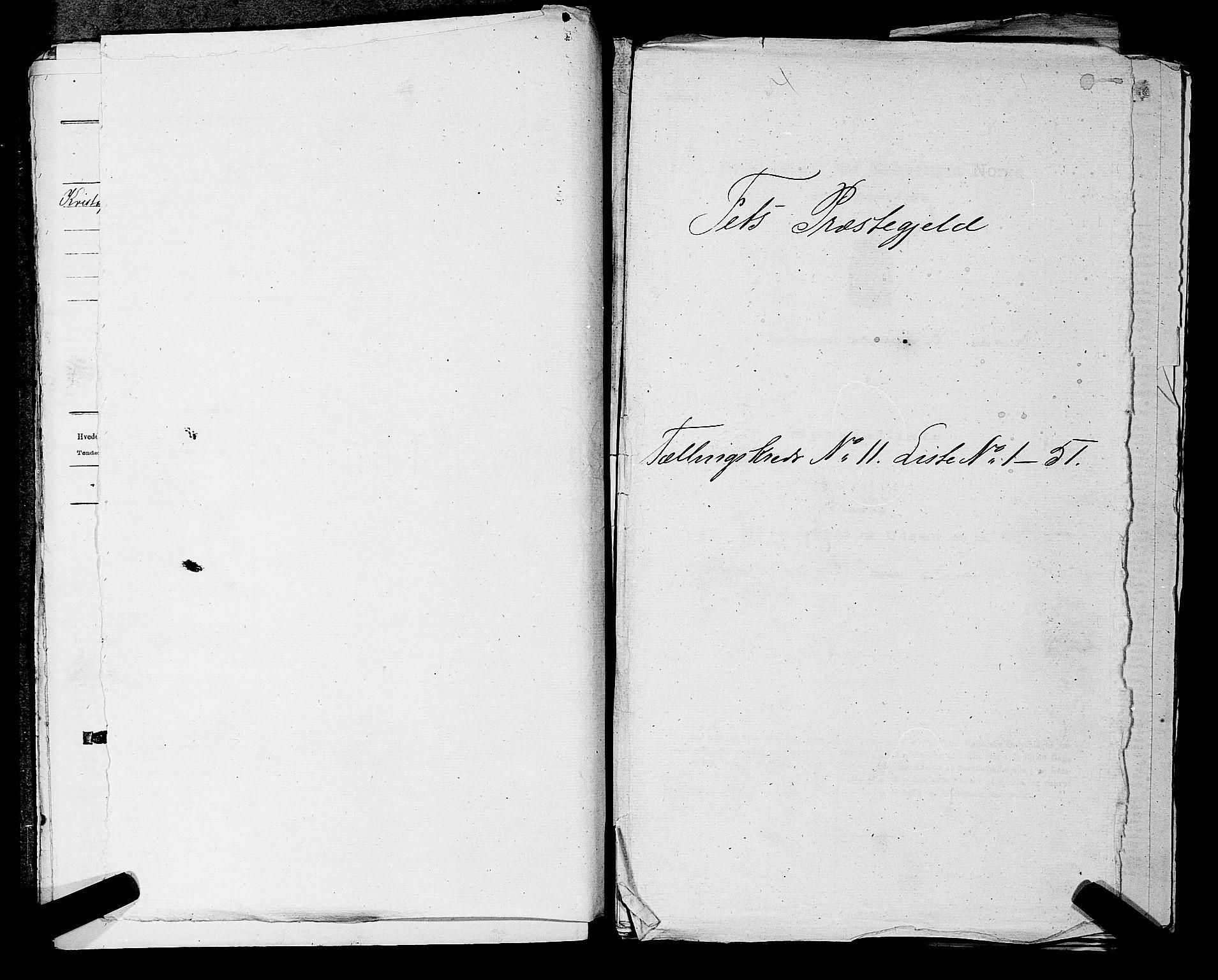 RA, 1875 census for 0227P Fet, 1875, p. 1443