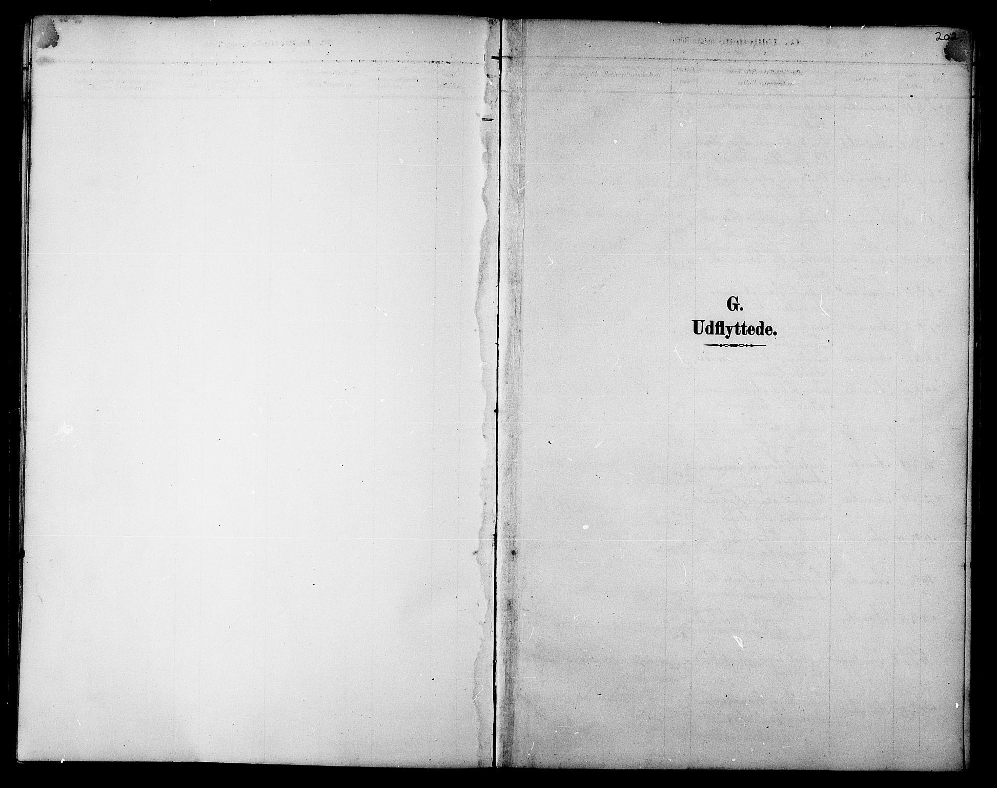 SAT, Ministerialprotokoller, klokkerbøker og fødselsregistre - Nord-Trøndelag, 733/L0327: Parish register (copy) no. 733C02, 1888-1918, p. 202