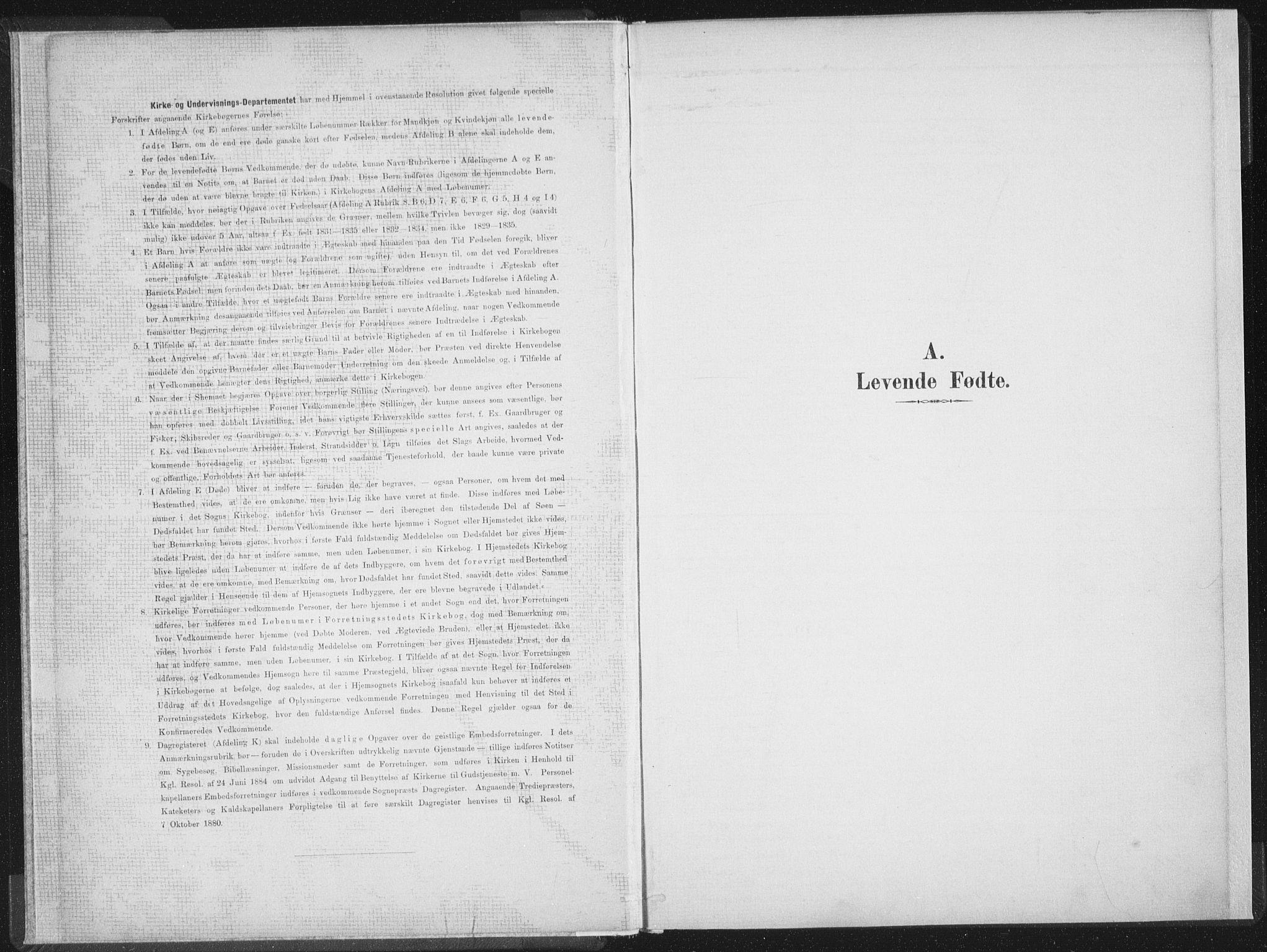 SAT, Ministerialprotokoller, klokkerbøker og fødselsregistre - Nord-Trøndelag, 724/L0263: Parish register (official) no. 724A01, 1891-1907