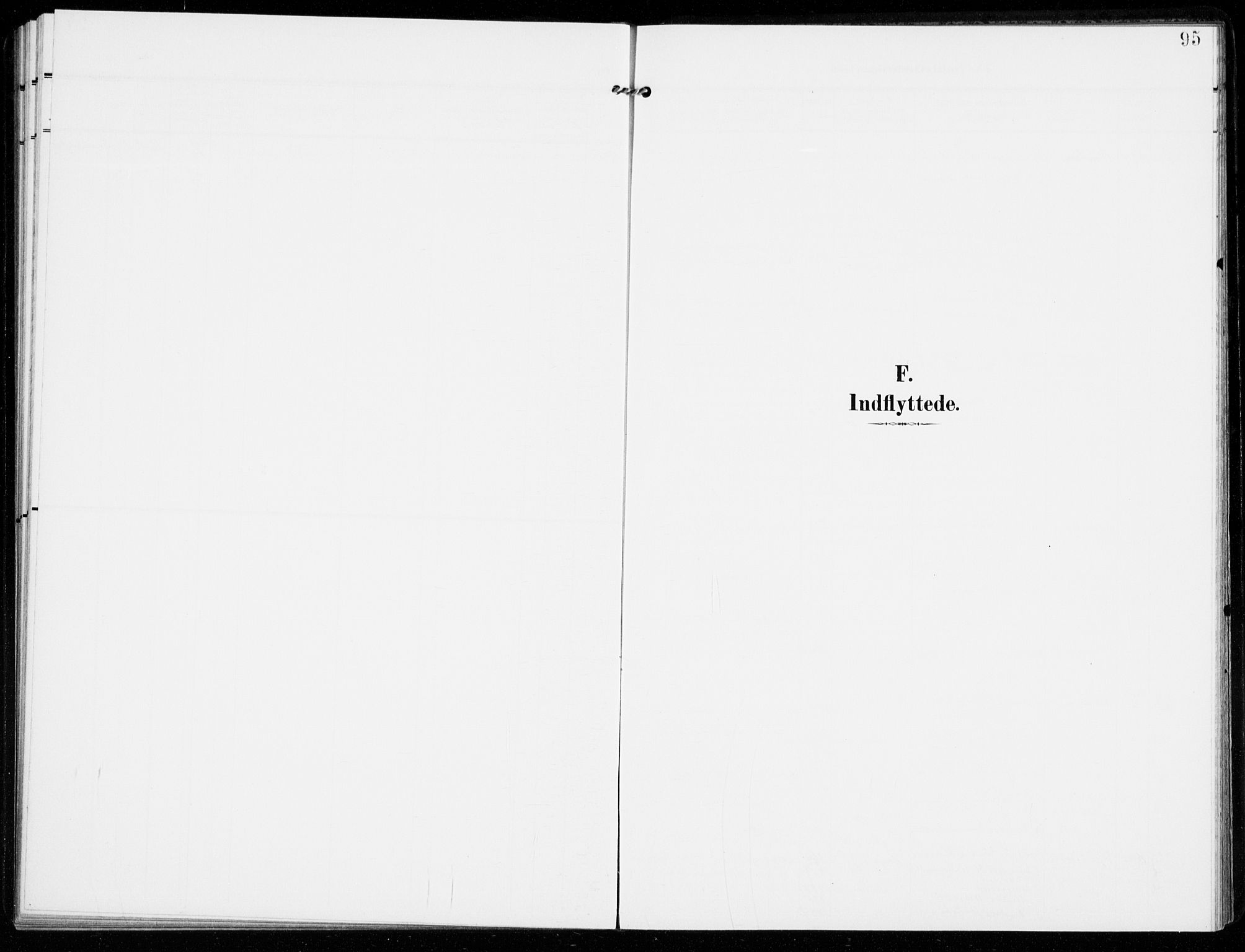 SAKO, Sandar kirkebøker, F/Fa/L0019: Parish register (official) no. 19, 1908-1914, p. 95