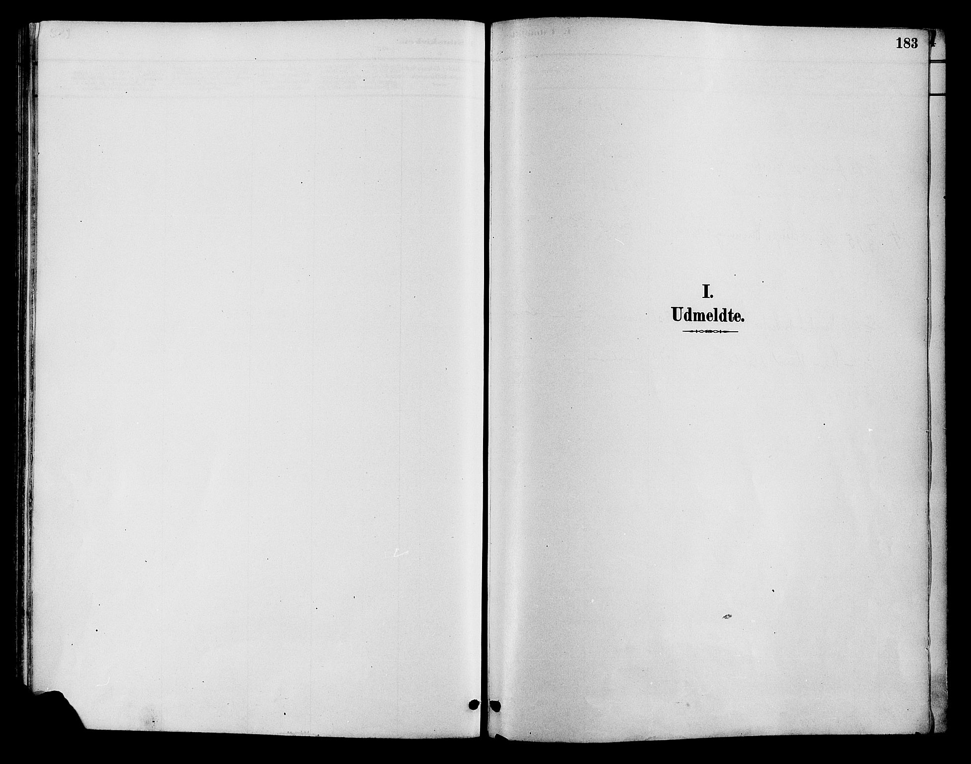 SAH, Lom prestekontor, K/L0008: Parish register (official) no. 8, 1885-1898, p. 183