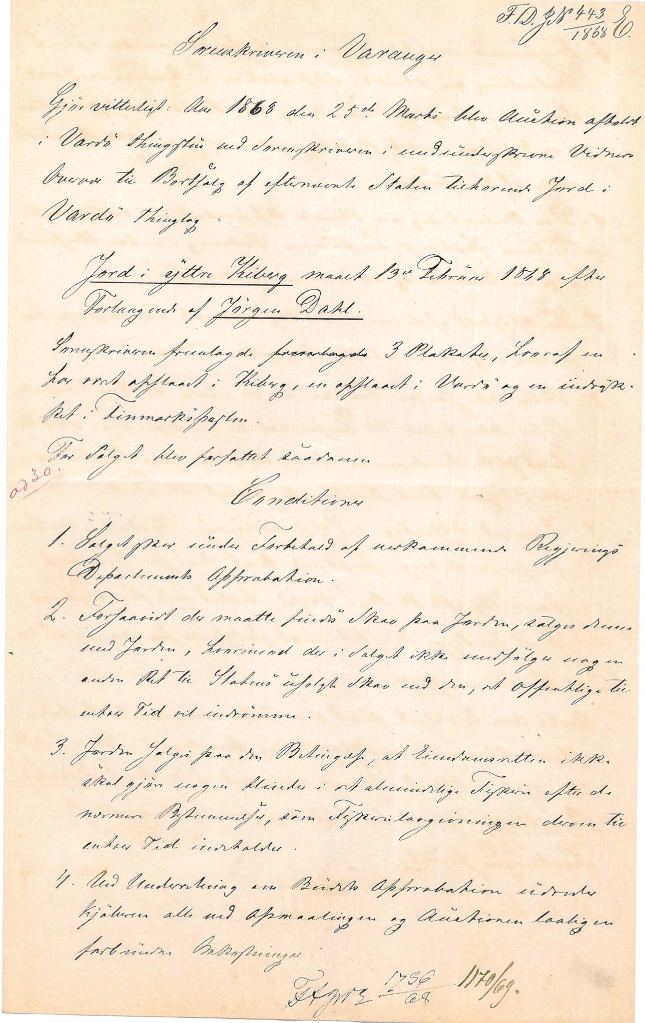 VAMU, Brodtkorb handel A/S, Q/Qb/L0003: Faste eiendommer i Vardø Herred, 1862-1939, p. 110