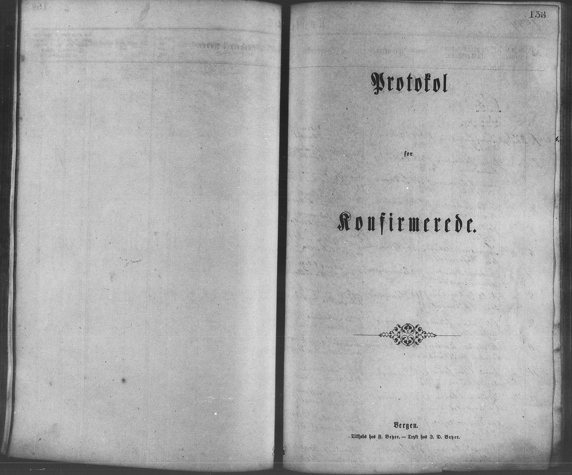 SAB, Os sokneprestembete*, Parish register (official) no. A 18, 1874-1884, p. 153