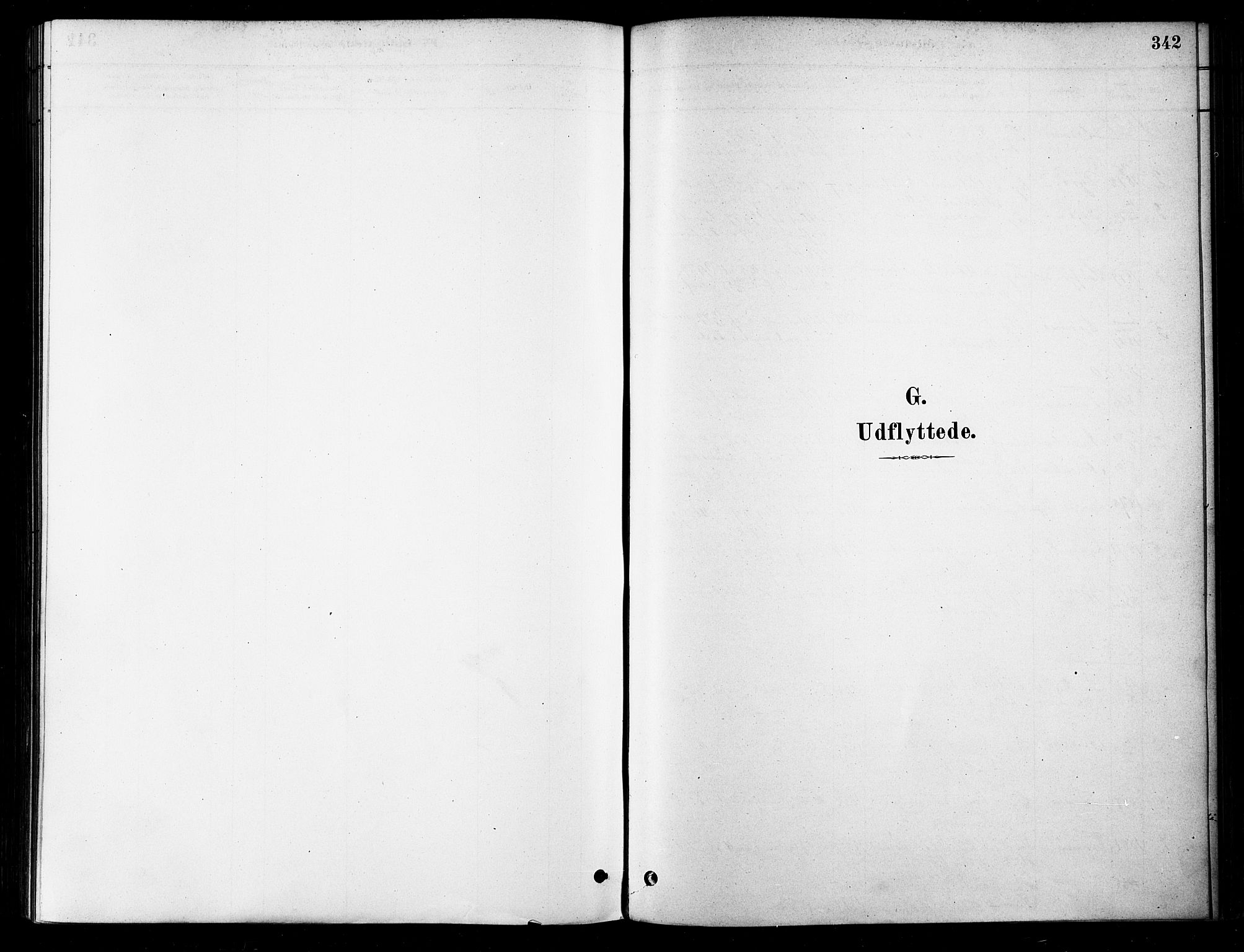 SATØ, Karlsøy sokneprestembete, H/Ha/Haa/L0006kirke: Parish register (official) no. 6, 1879-1890, p. 342