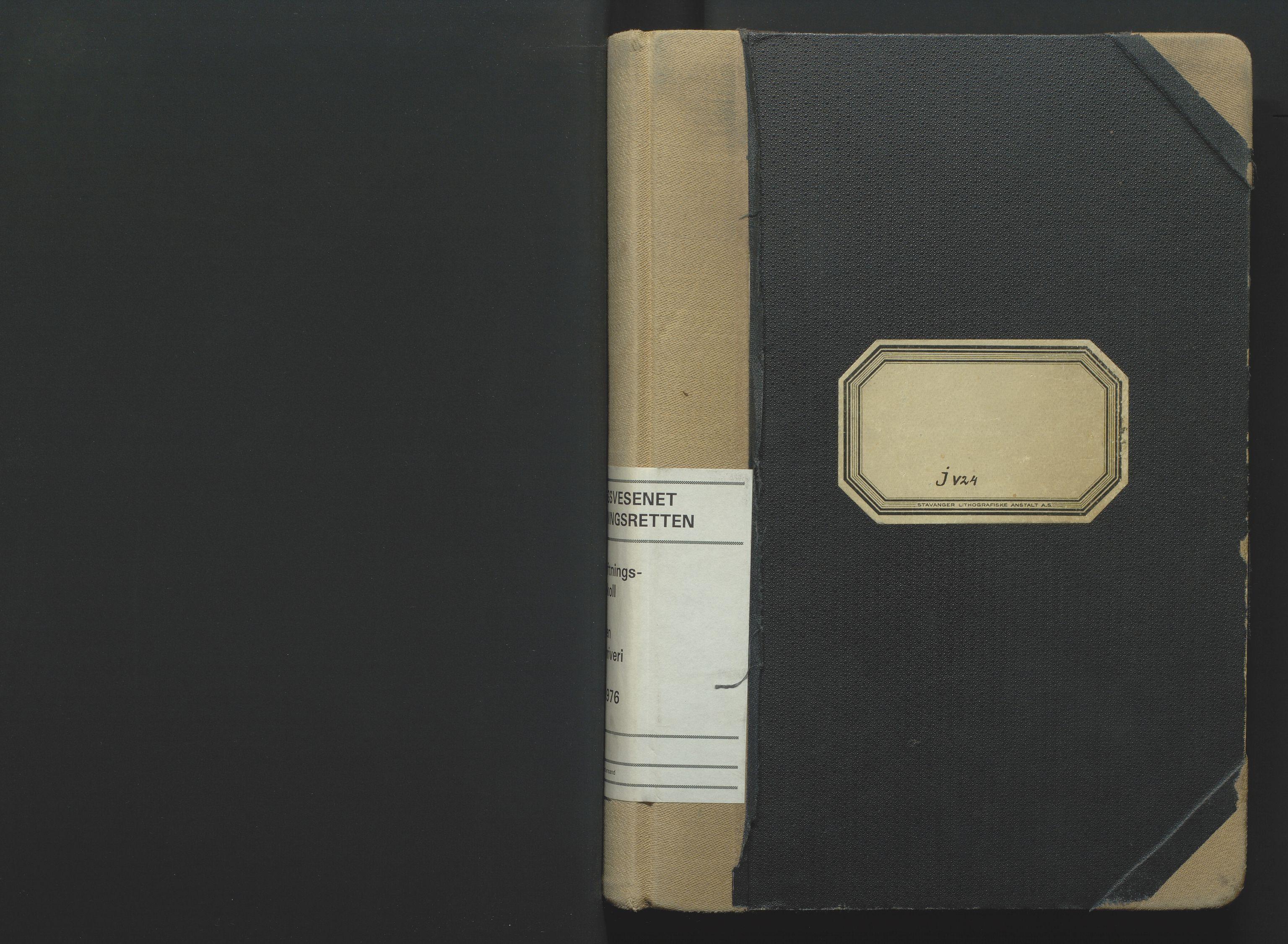 SAK, Jordskifteoverdommeren i Agder og Rogaland, F/Fa/Faa/L0014: Overutskiftningsprotokoll Jæren sorenskriveri nr 14, 1947-1970