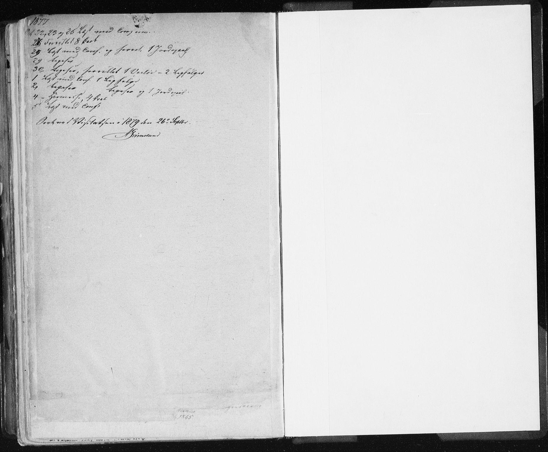 SAT, Ministerialprotokoller, klokkerbøker og fødselsregistre - Sør-Trøndelag, 601/L0055: Parish register (official) no. 601A23, 1866-1877