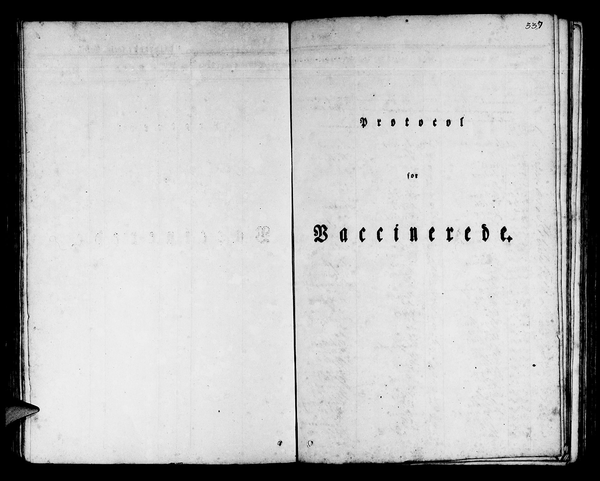 SAB, Os sokneprestembete*, Parish register (official) no. A 14, 1826-1839, p. 337