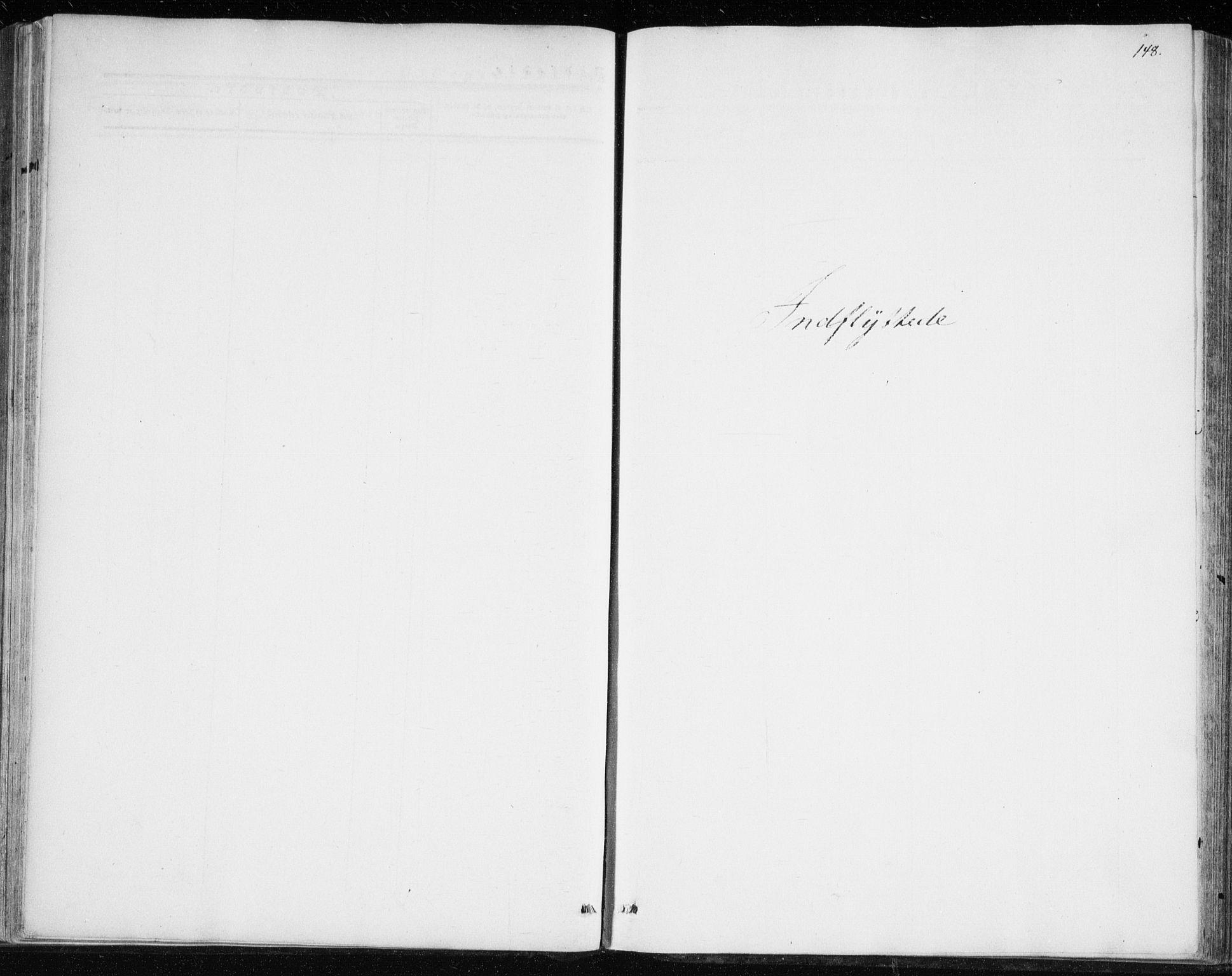 SATØ, Balsfjord sokneprestembete, Parish register (official) no. 1, 1858-1870, p. 148