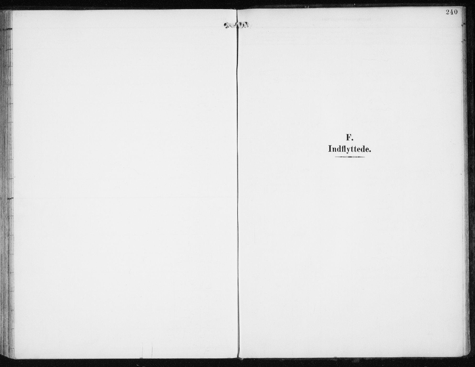 SATØ, Skjervøy sokneprestkontor, H/Ha/Haa/L0017kirke: Parish register (official) no. 17, 1895-1911, p. 240