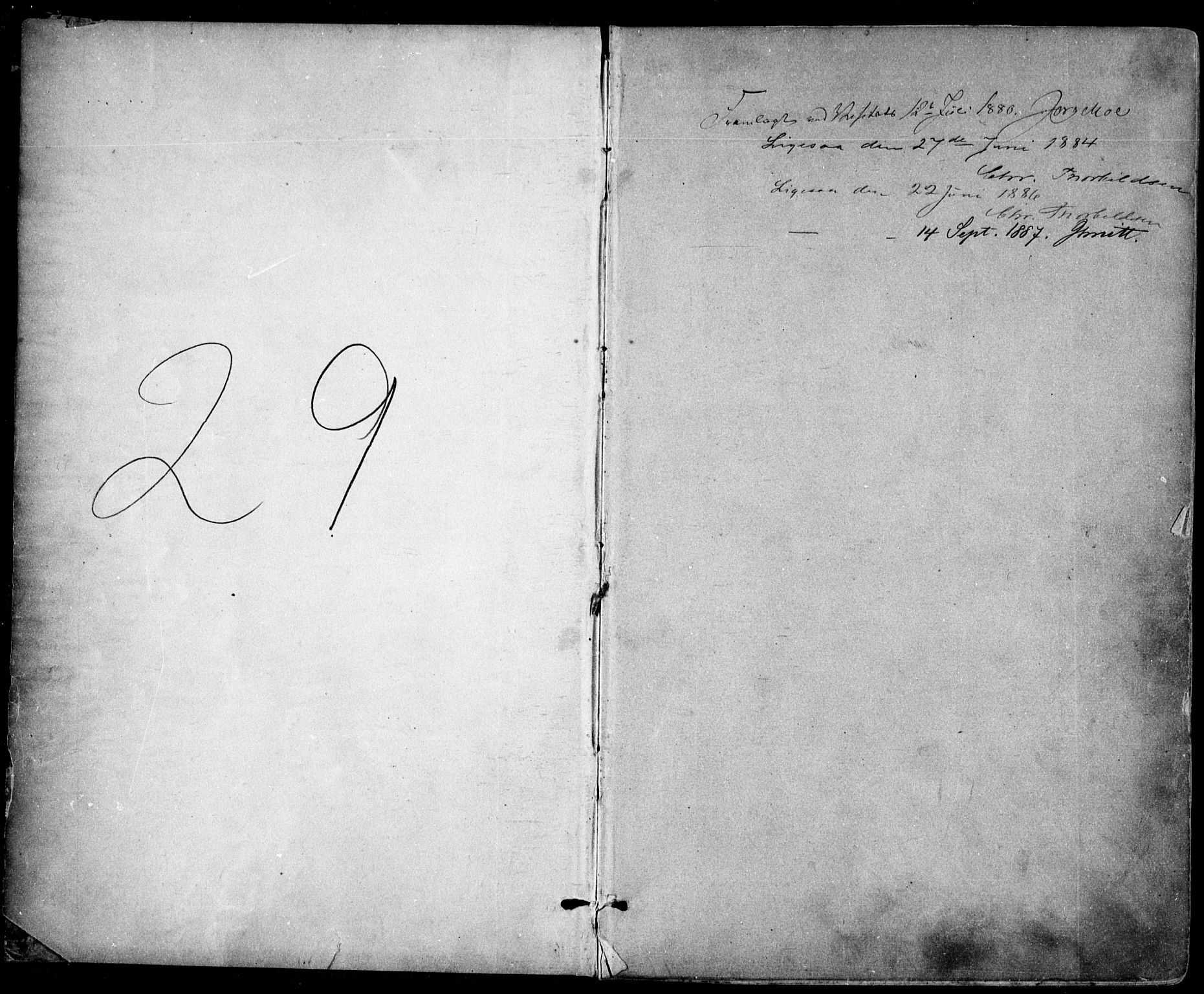 SAK, Evje sokneprestkontor, F/Fa/Faa/L0006: Parish register (official) no. A 6, 1866-1884