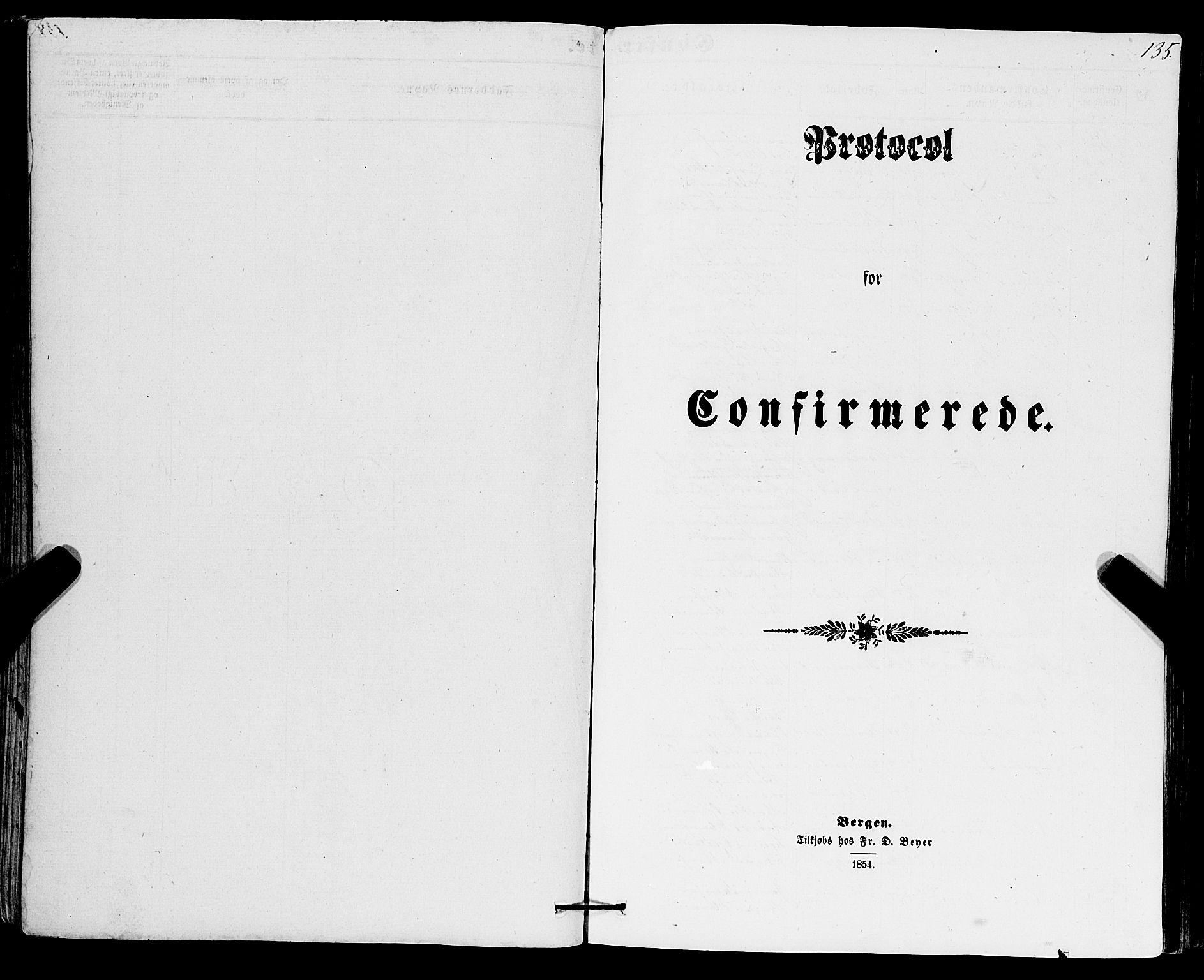 SAB, Os sokneprestembete*, Parish register (official) no. A 17, 1860-1873, p. 135