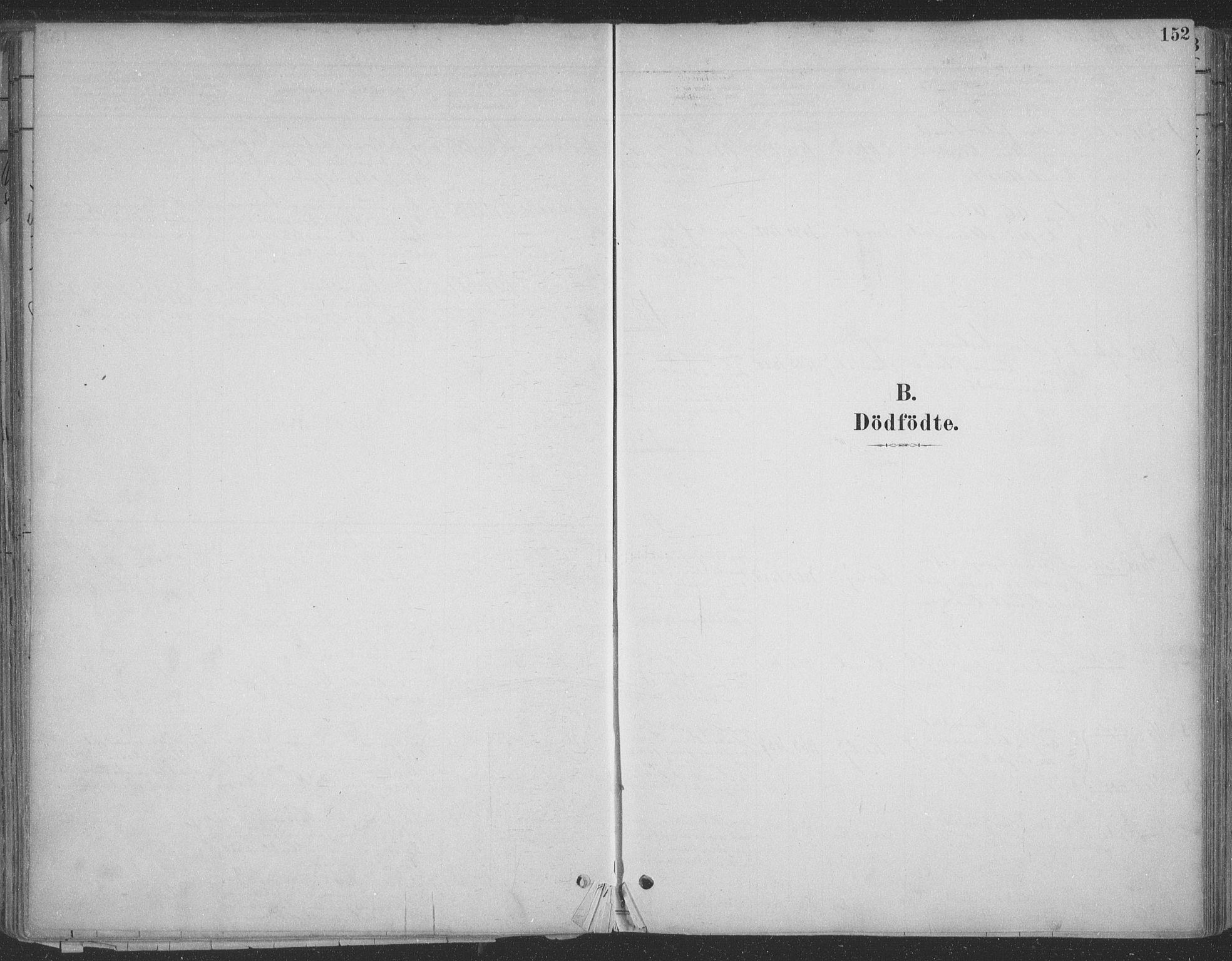 SATØ, Vadsø sokneprestkontor, H/Ha/L0009kirke: Parish register (official) no. 9, 1881-1917, p. 152