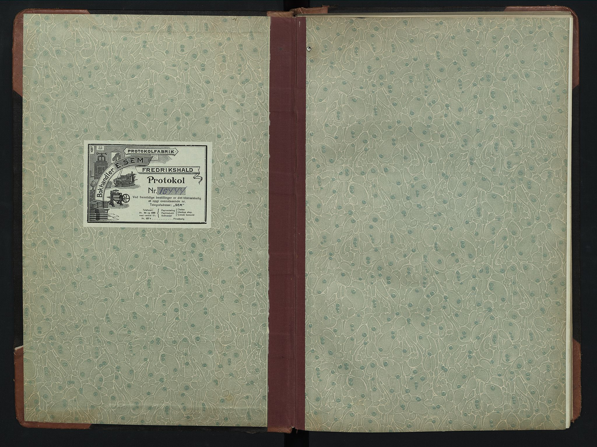 SAH, Rendalen prestekontor, H/Ha/Hab/L0008: Parish register (copy) no. 8, 1914-1948